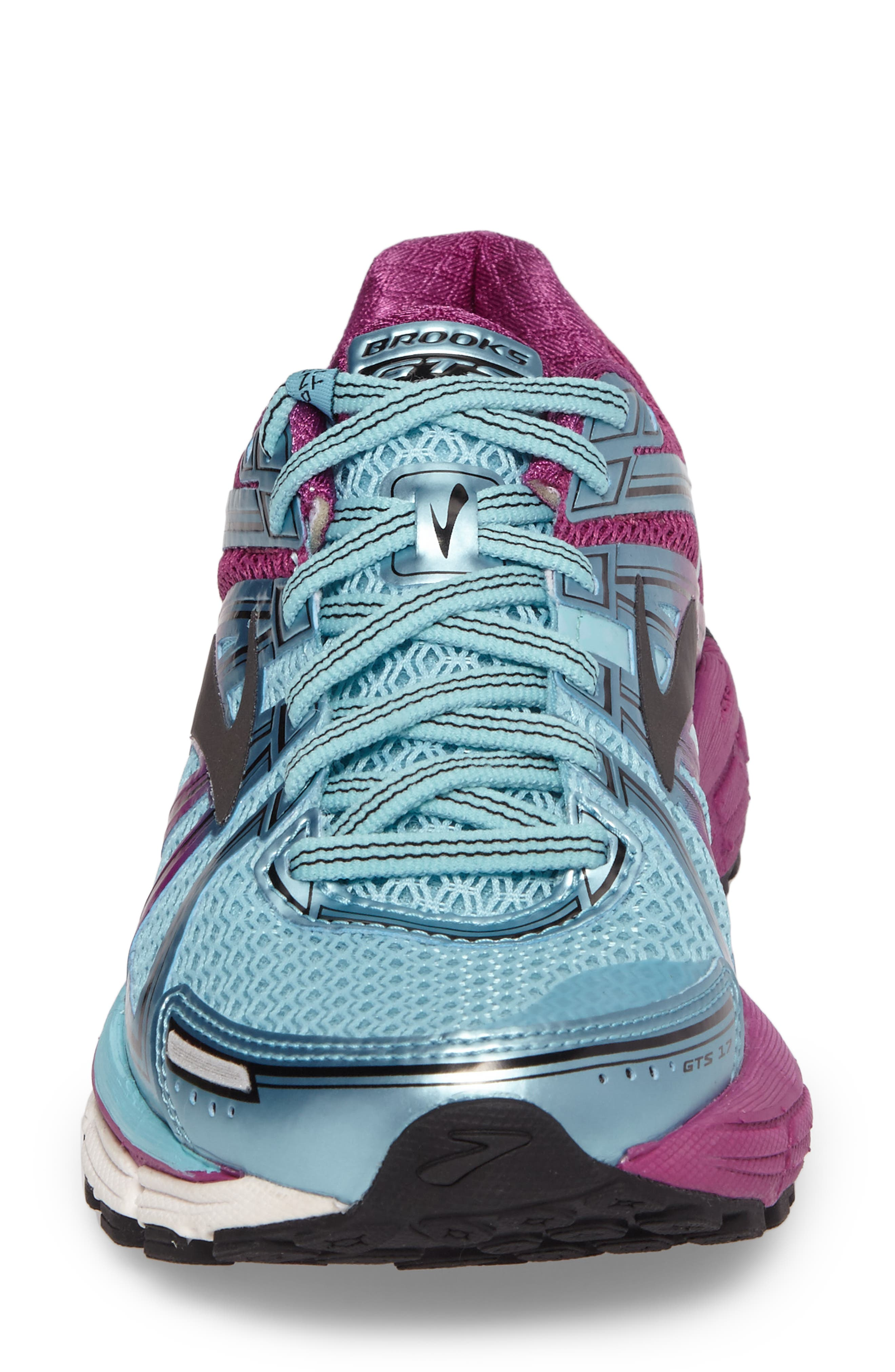 Alternate Image 4  - Brooks Adrenaline GTS 17 Running Shoe (Women)