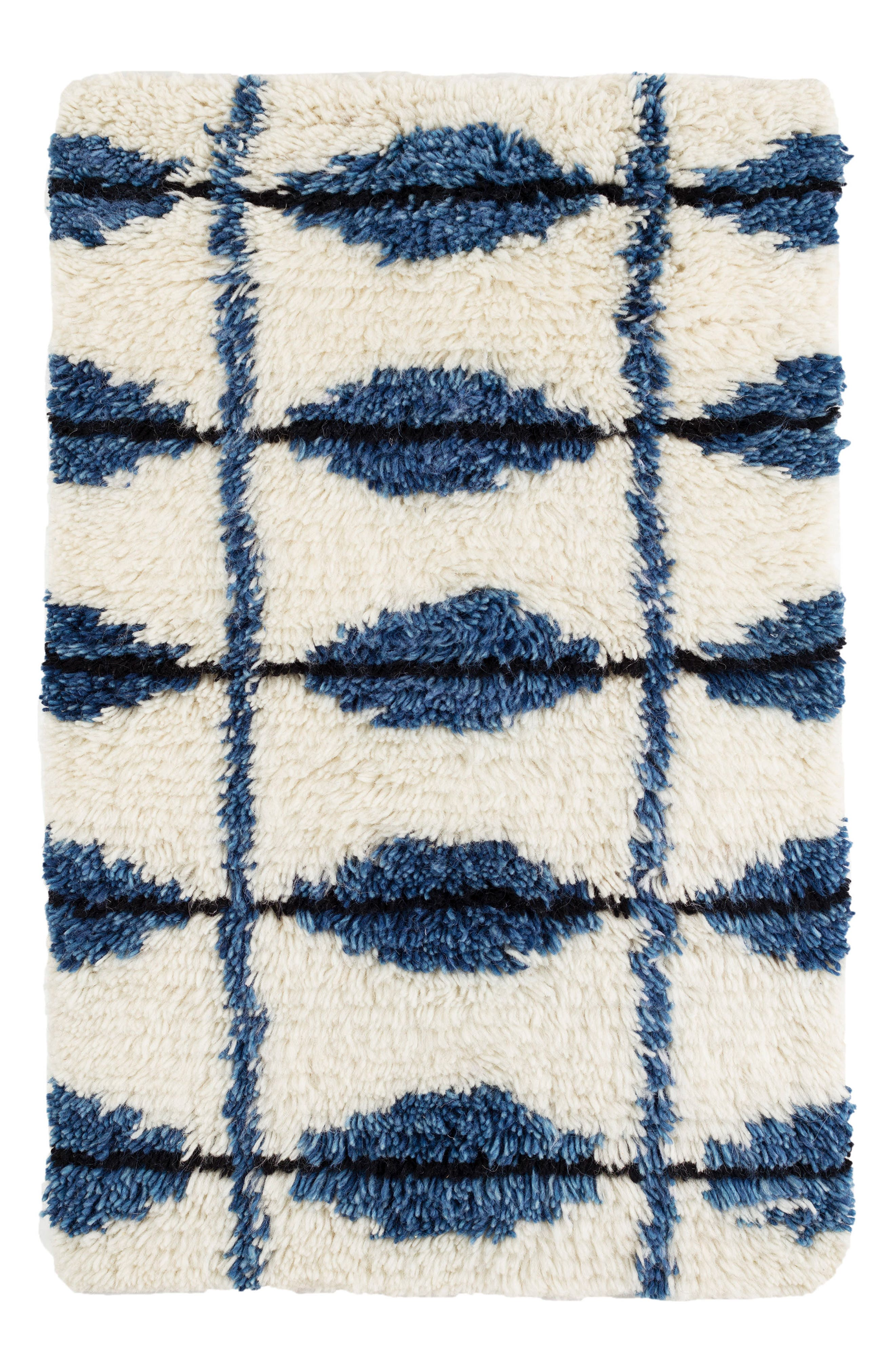 Main Image - Dash & Albert Noma Wool Blend Rug
