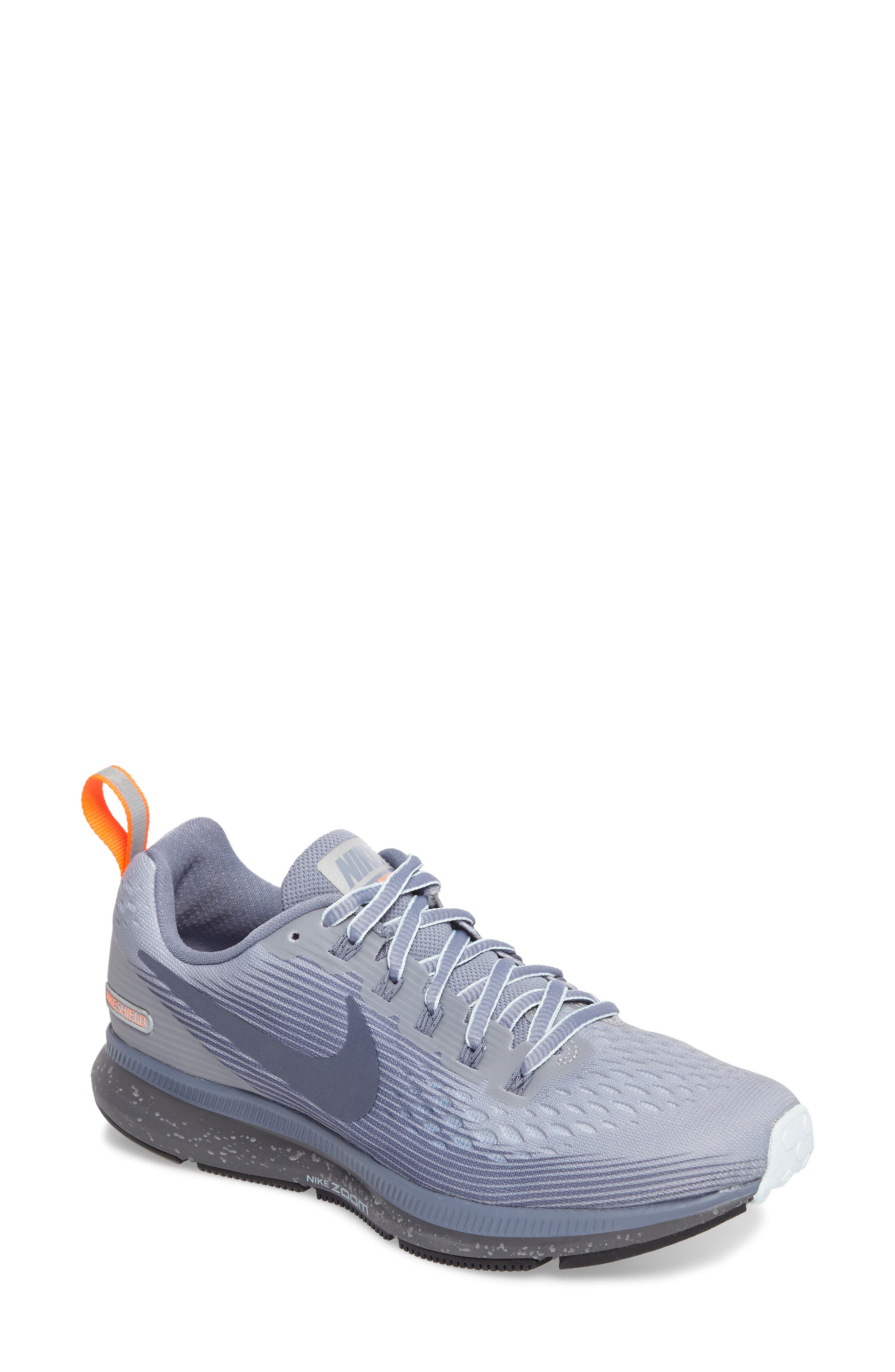 Nike Air Zoom Pegasus 34 Shield Running Shoe (Women)