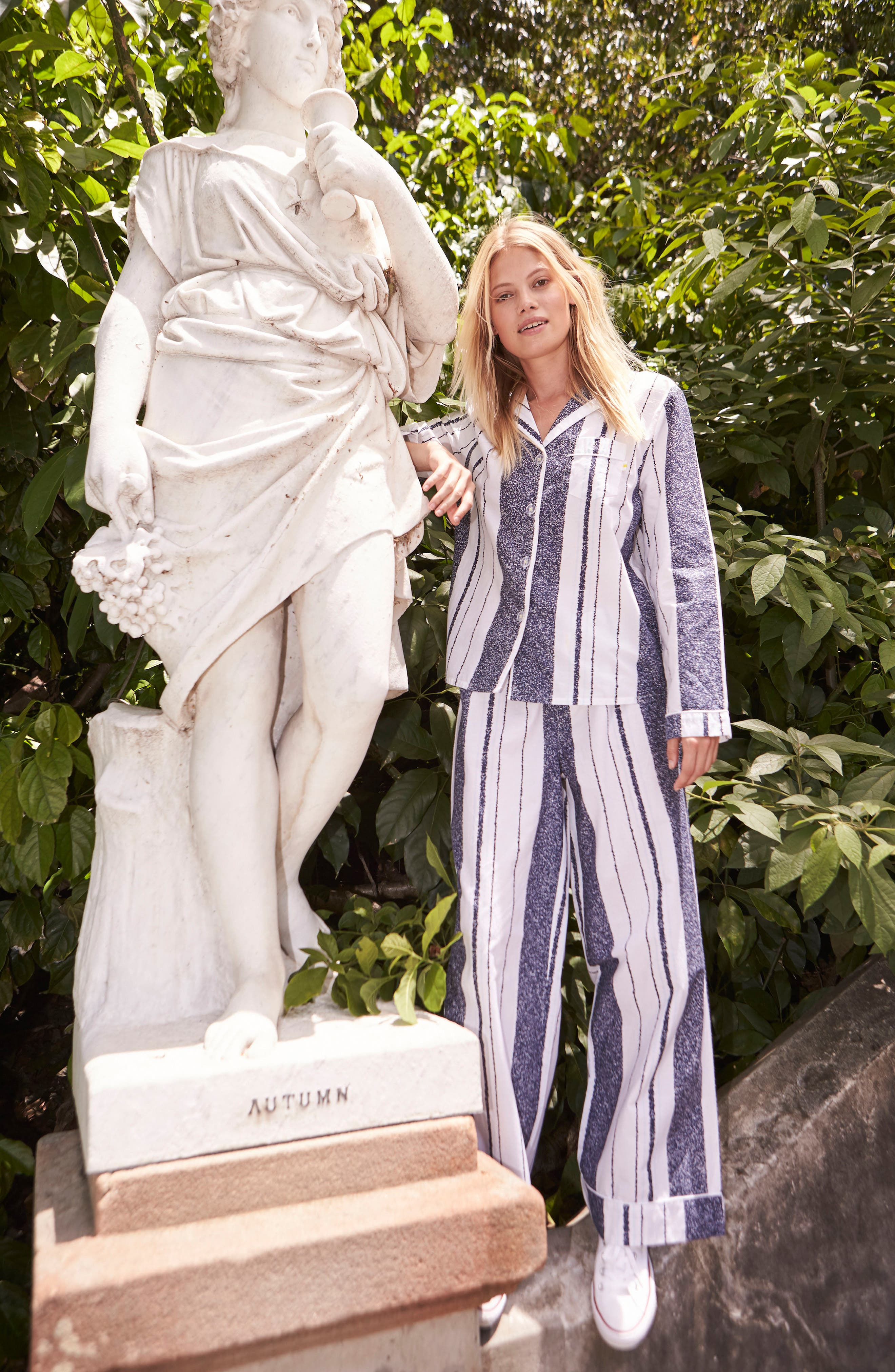 Alternate Image 8  - Chalmers Suzie Pajamas