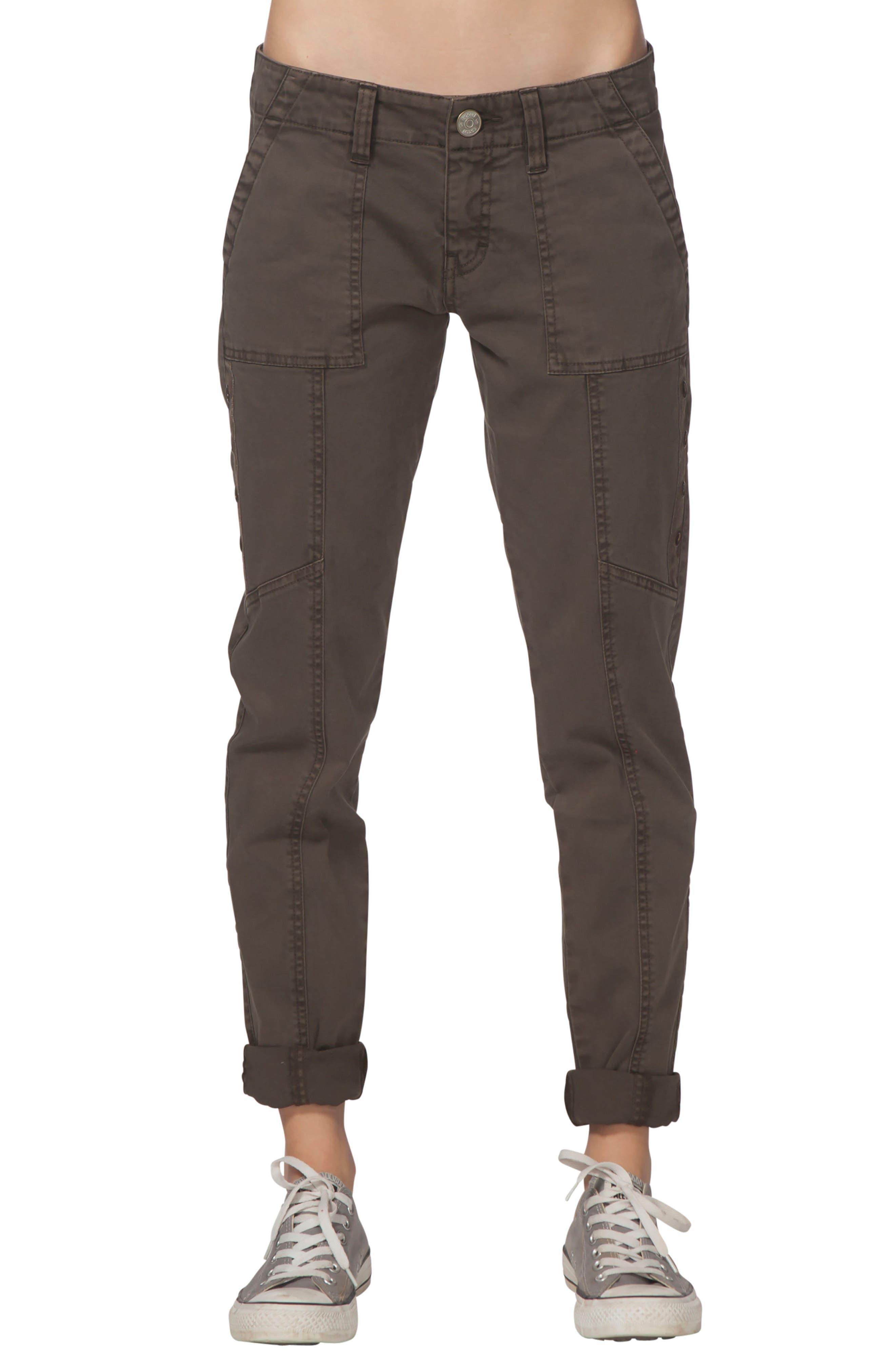 Tali Pants,                         Main,                         color, Army