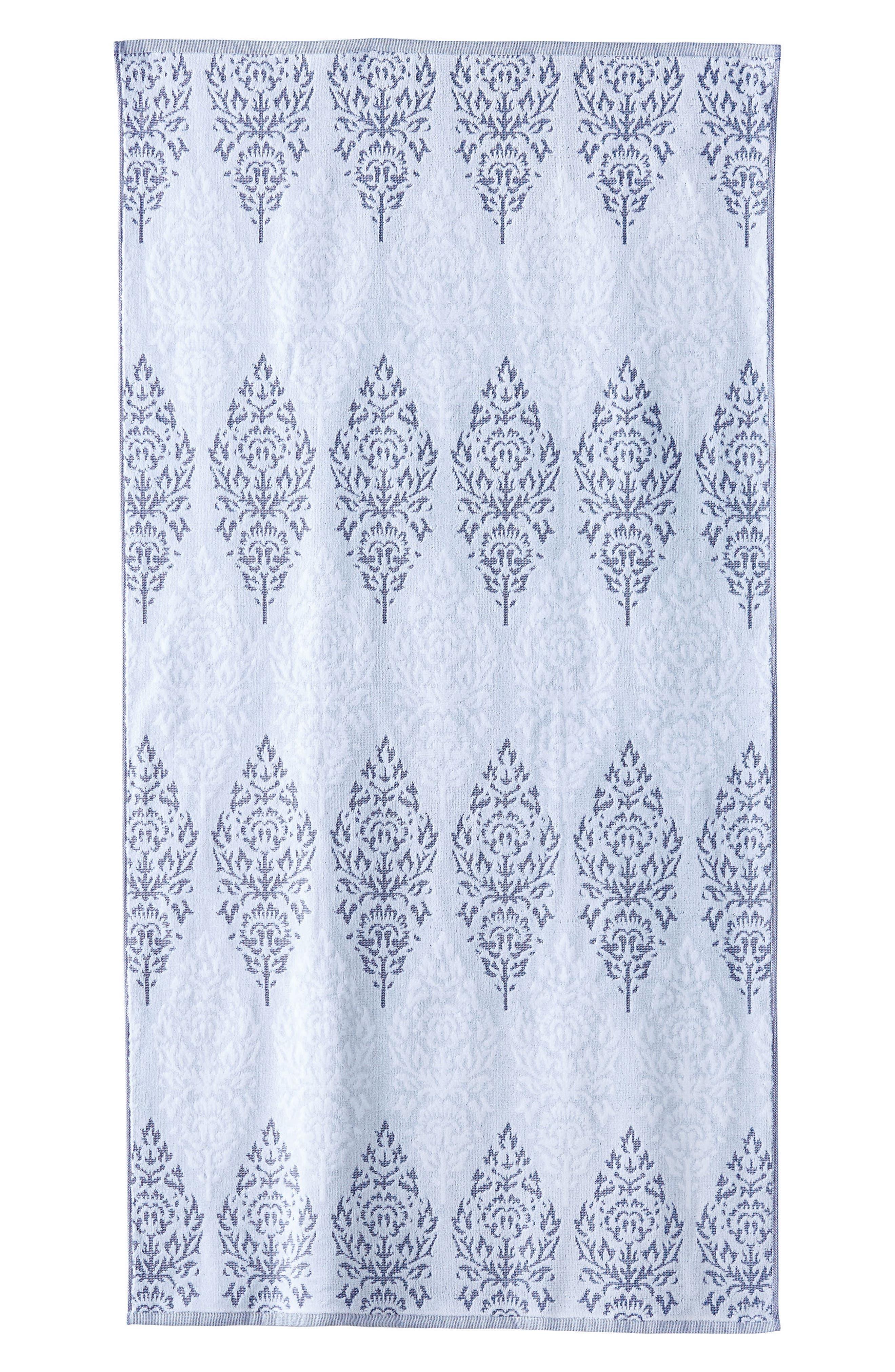 John Robshaw Jalati Bath Towel