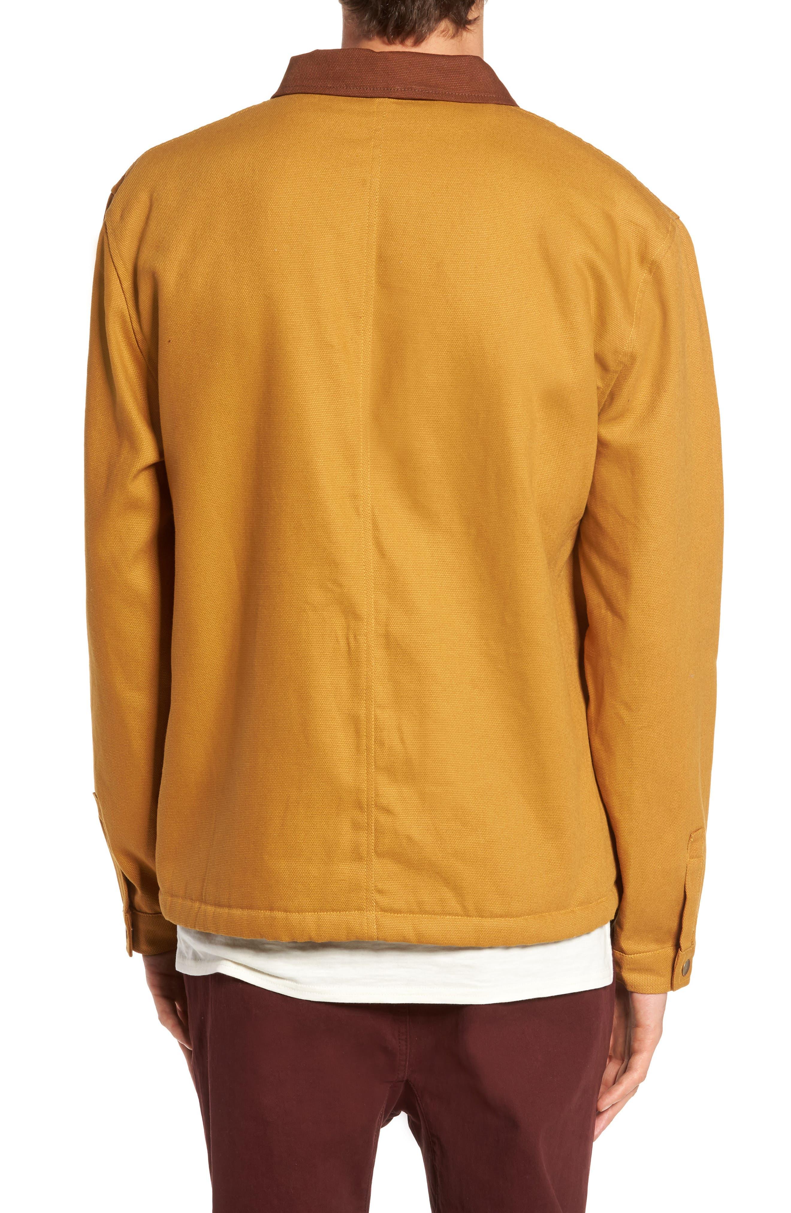 Chandler Jacket,                             Alternate thumbnail 2, color,                             Khaki