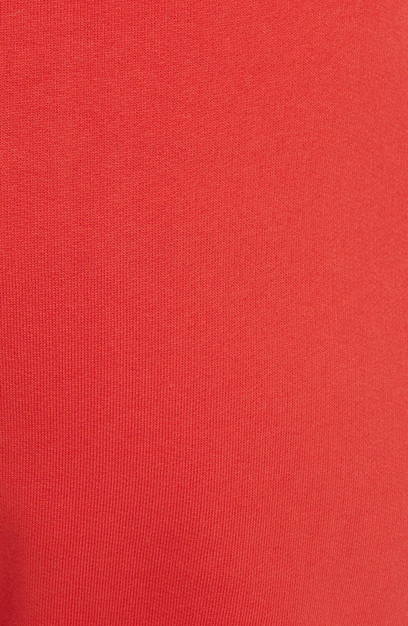 Alternate Image 6  - Opening Ceremony Elastic Logo Sweatpants (Limited Edition)