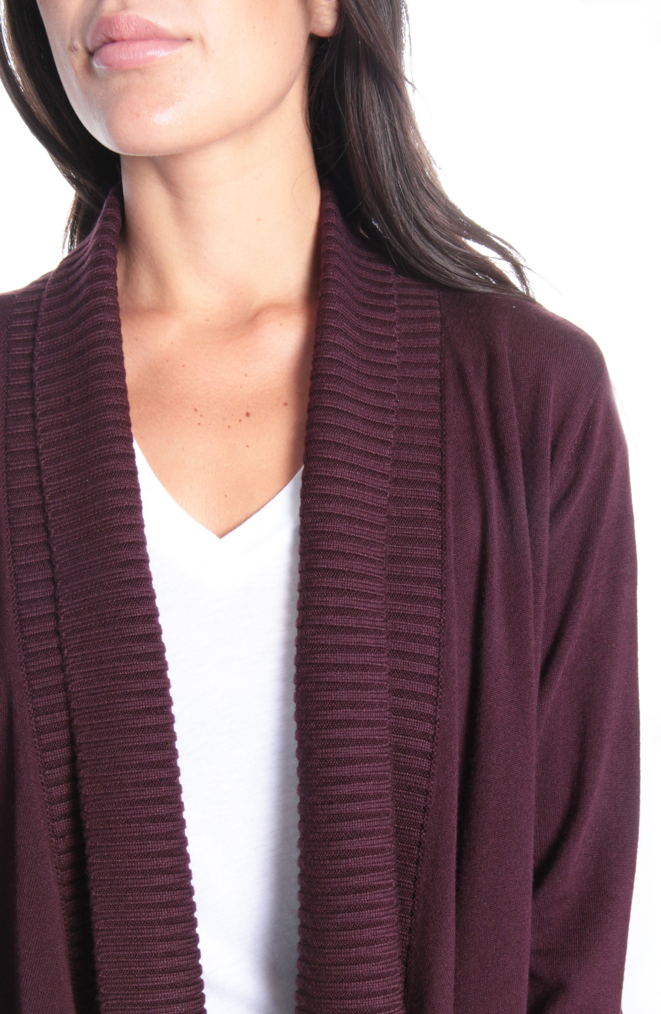 Alternate Image 4  - Kut from the Kloth Amabelle Knit Cardigan