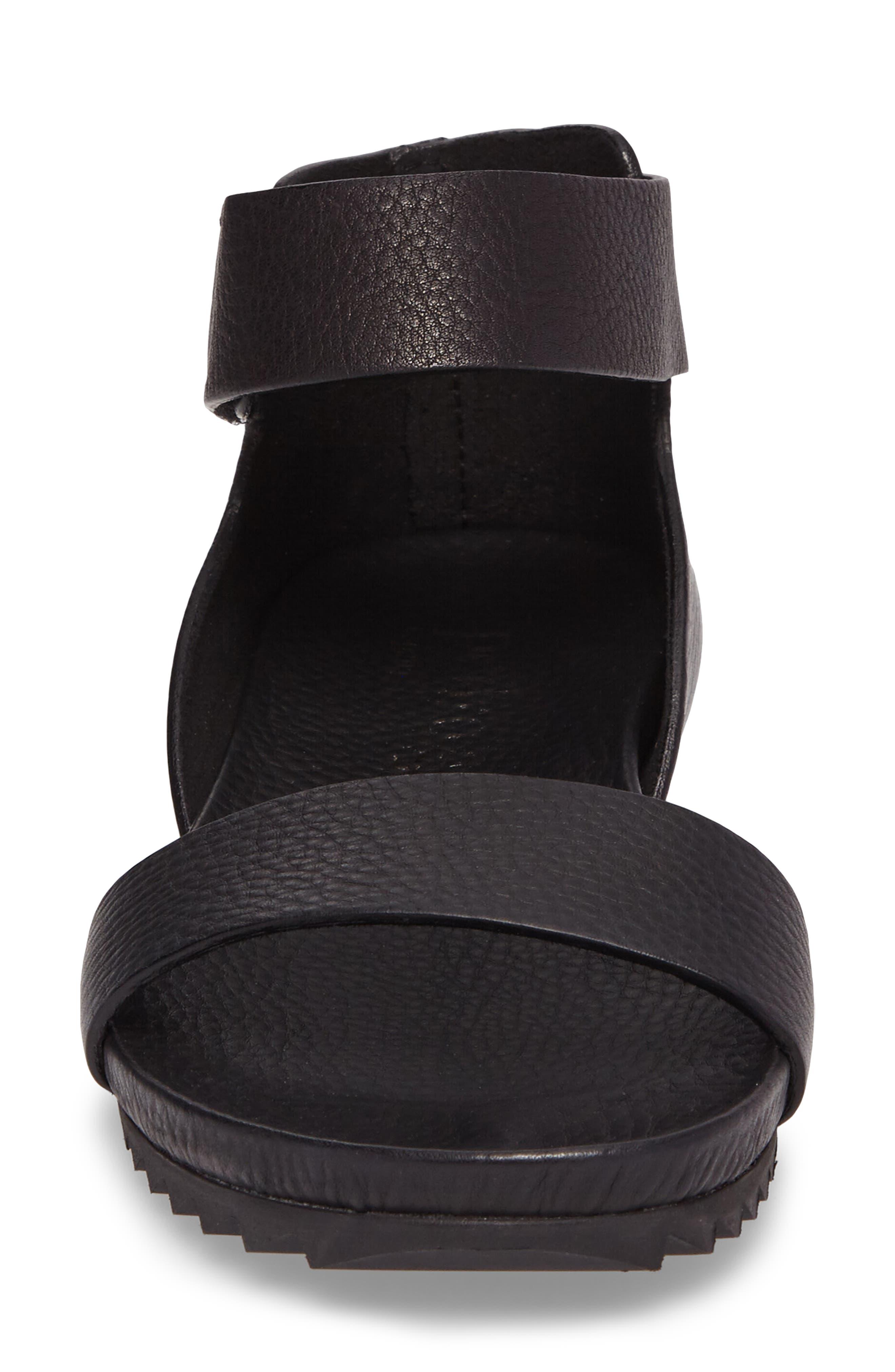 Alternate Image 4  - Pedro Garcia Jalila Ankle Strap Sandal (Women) (Nordstrom Exclusive)
