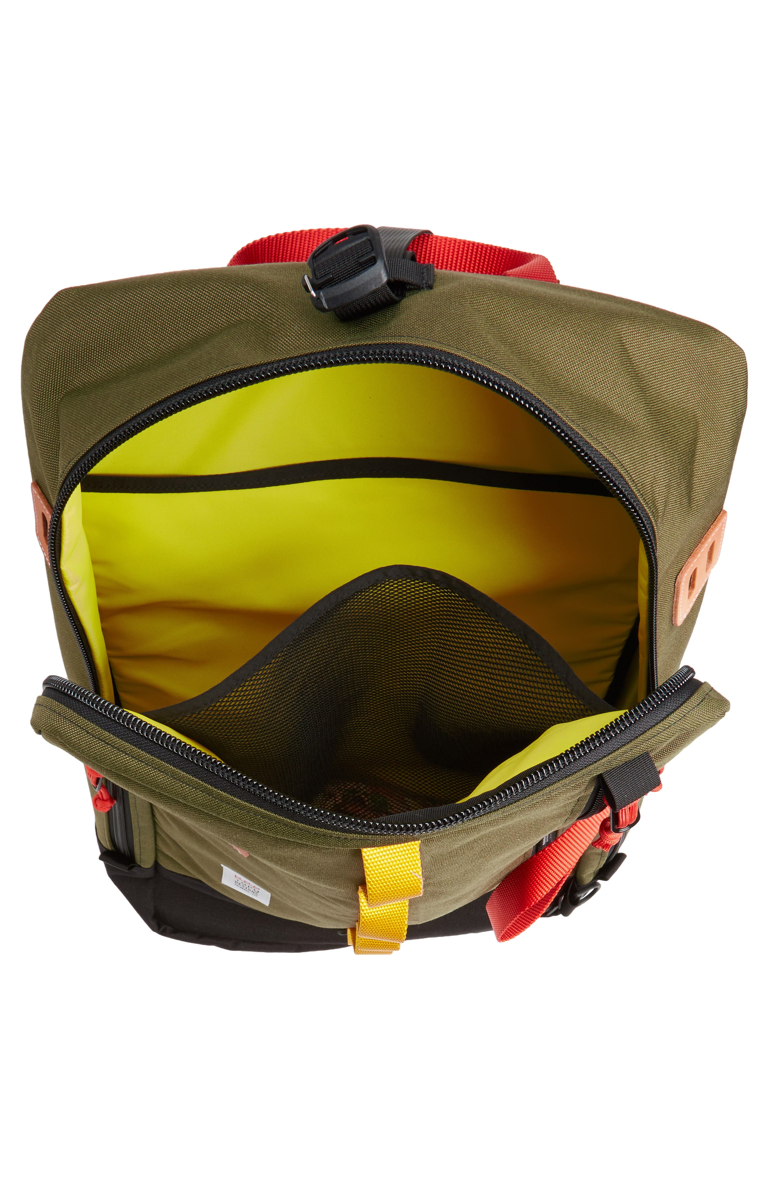 Alternate Image 3  - Topo Designs Travel Backpack