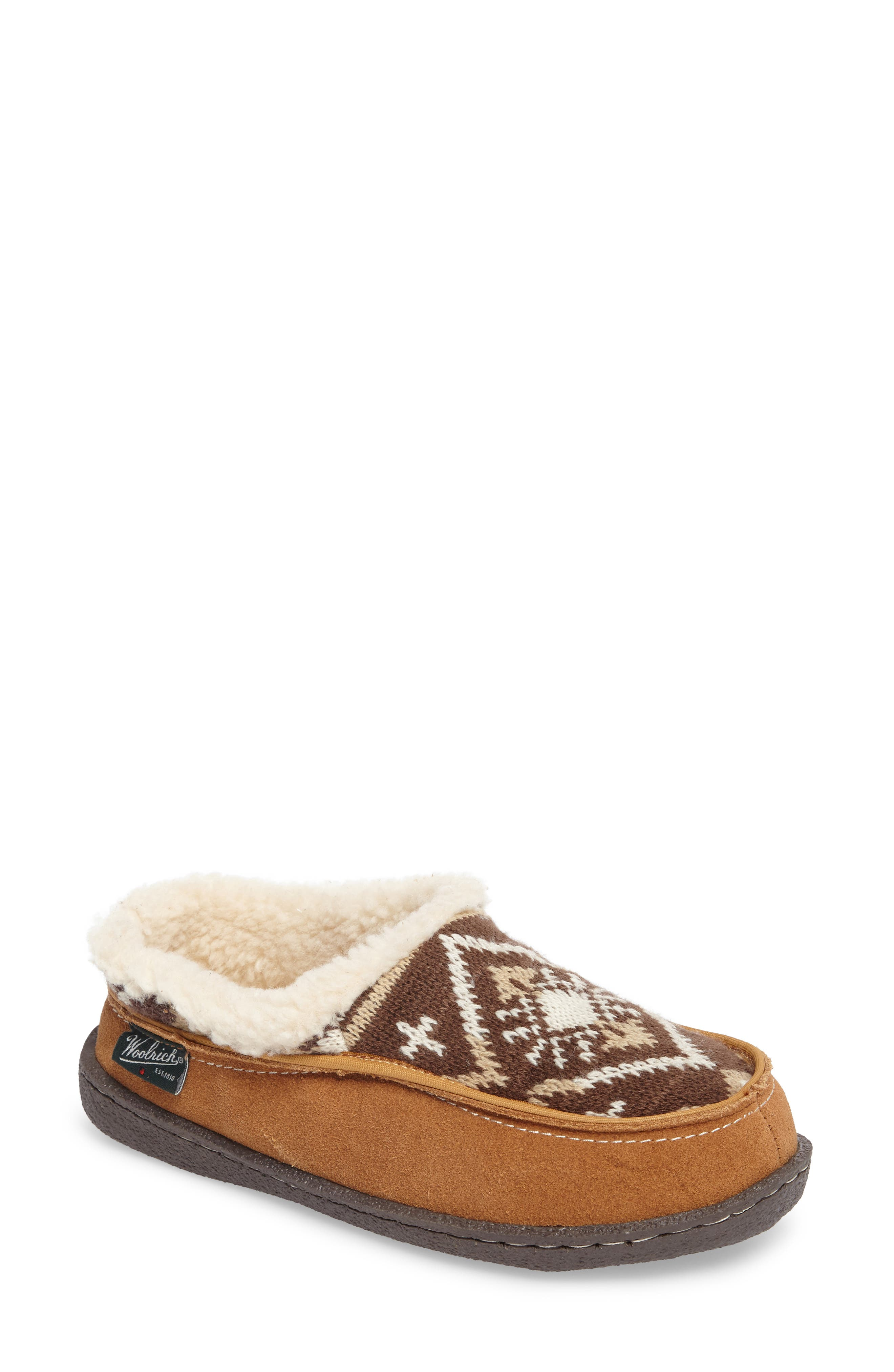 Woolrich Plum Ridge II Slipper (Women)