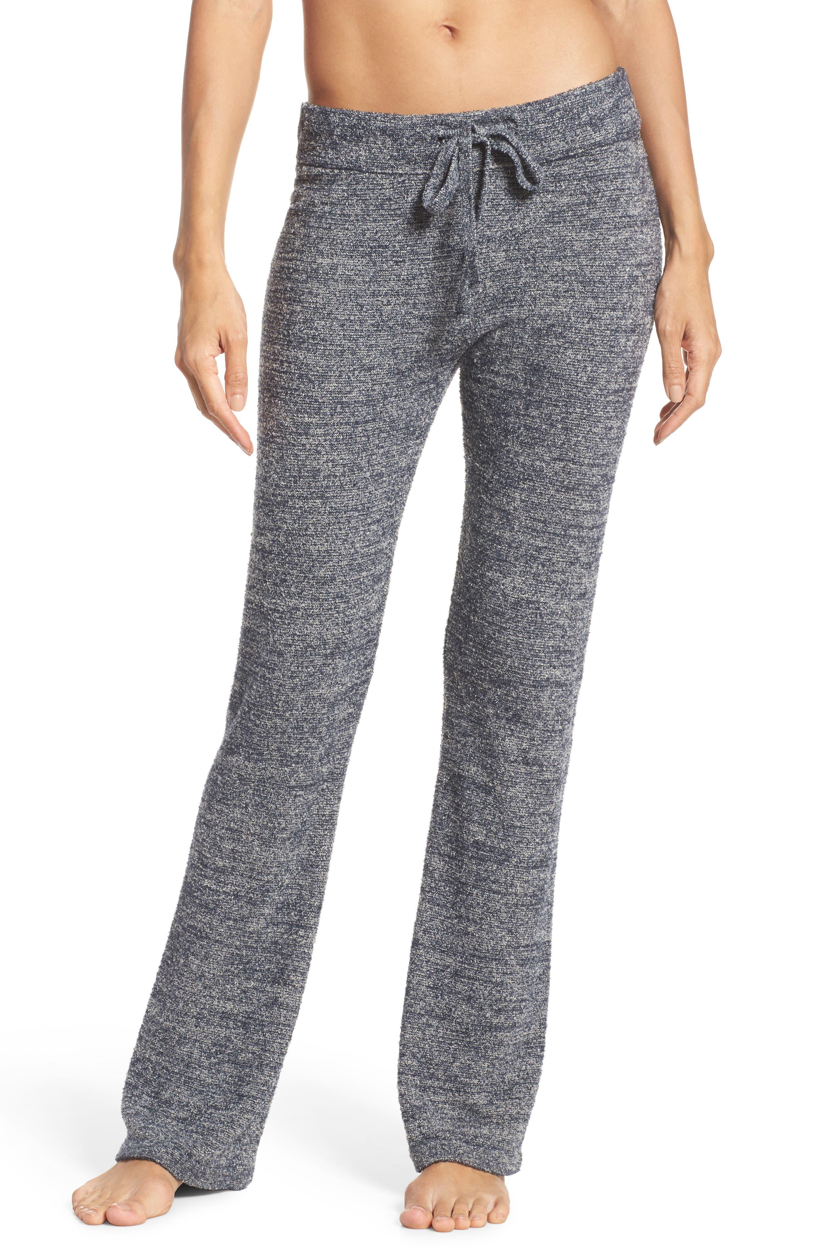 Cozychic Lite<sup>®</sup> Lounge Pants,                         Main,                         color, Indigo/ Stone He