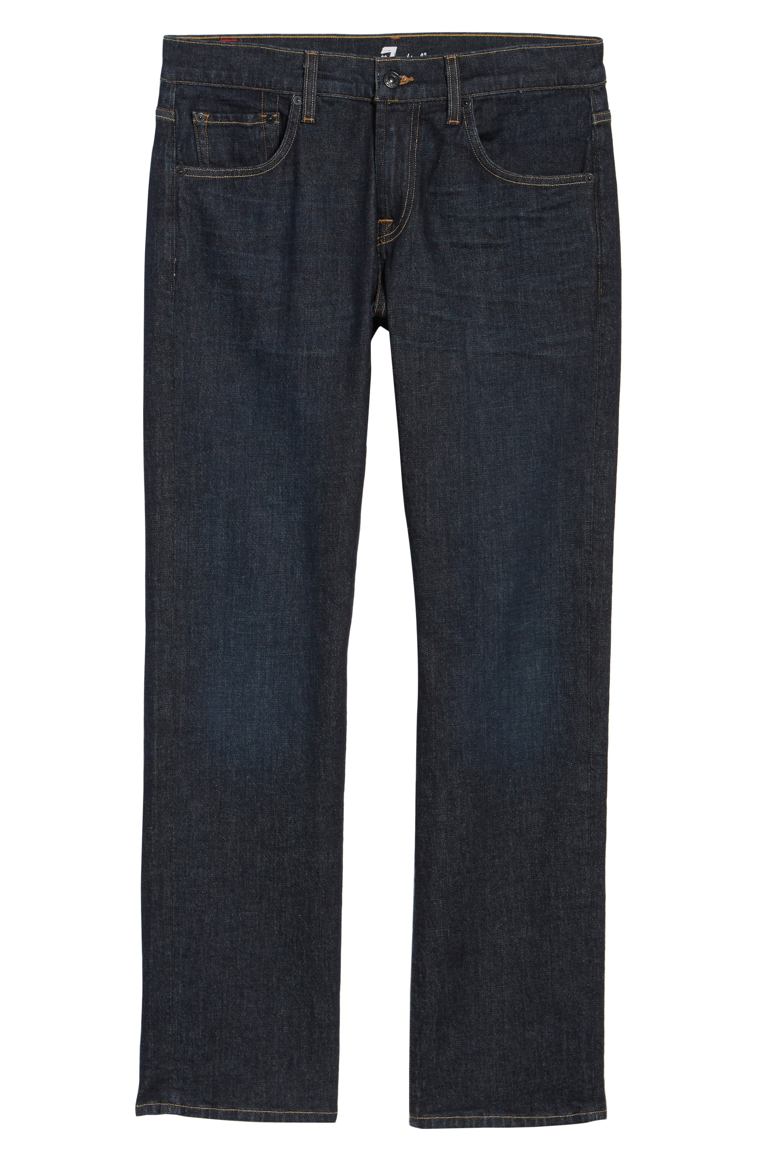 Alternate Image 6  - 7 For All Mankind® Austyn Relaxed Fit Jeans (Codec)