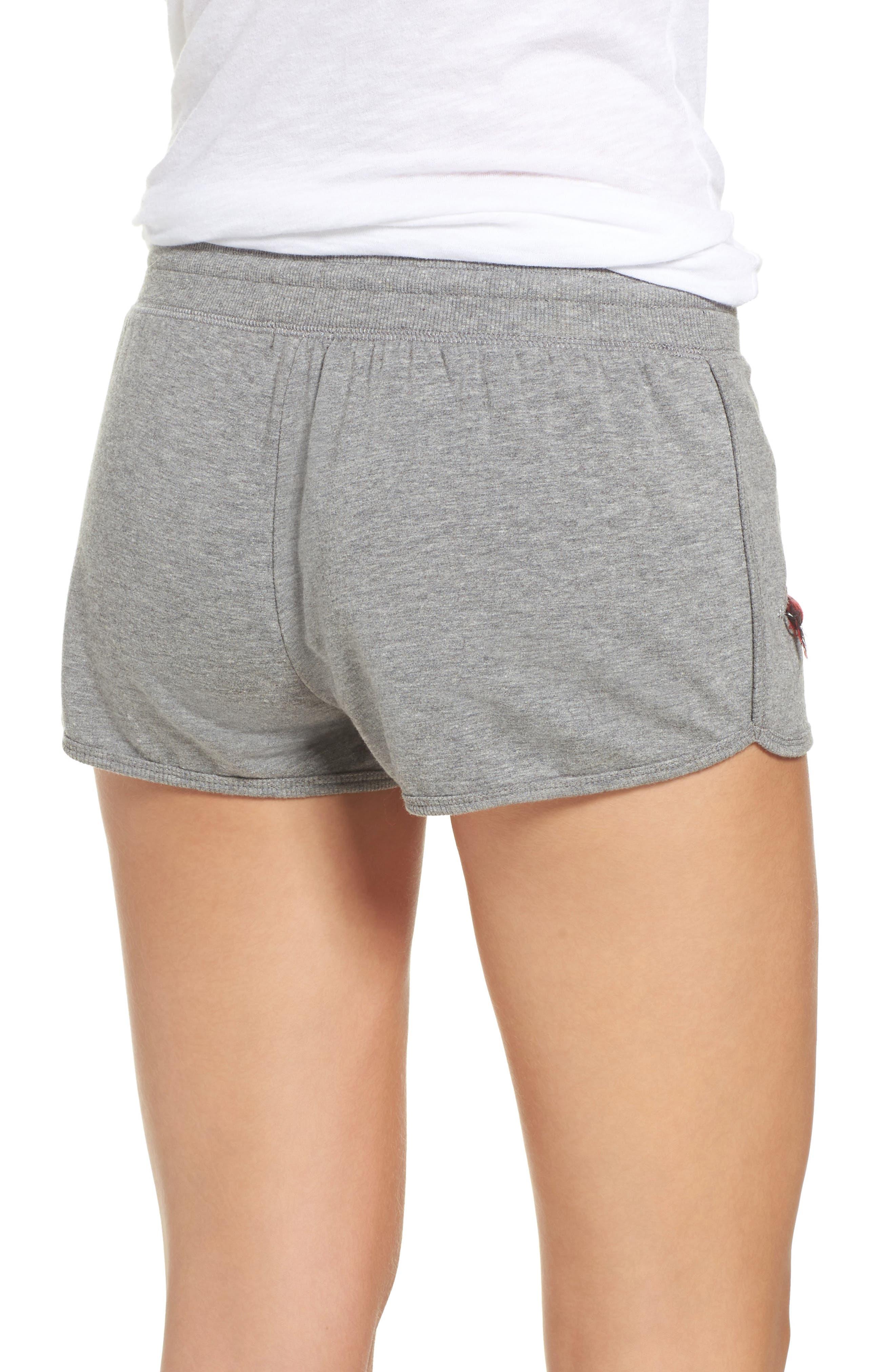Lounge Shorts,                             Alternate thumbnail 2, color,                             H Grey