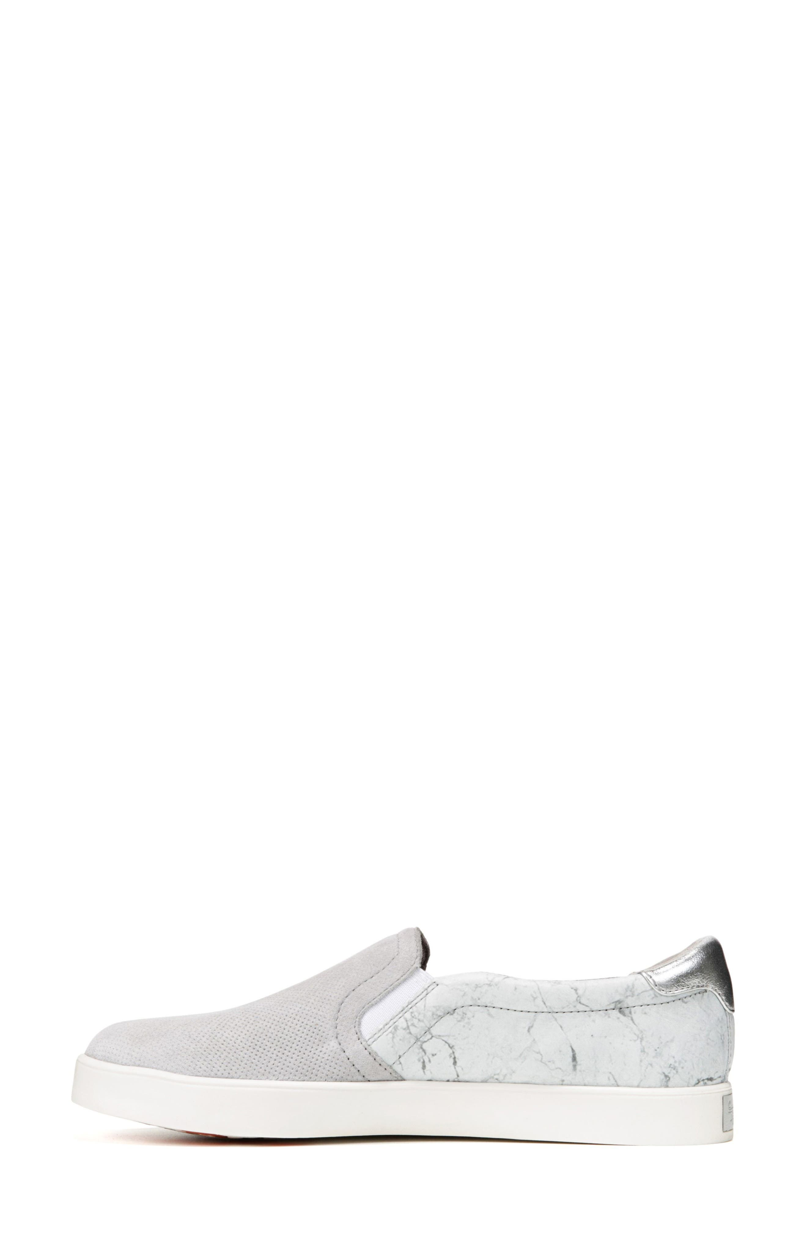 Alternate Image 2  - Dr. Scholl's Original Collection 'Scout' Slip On Sneaker (Women)