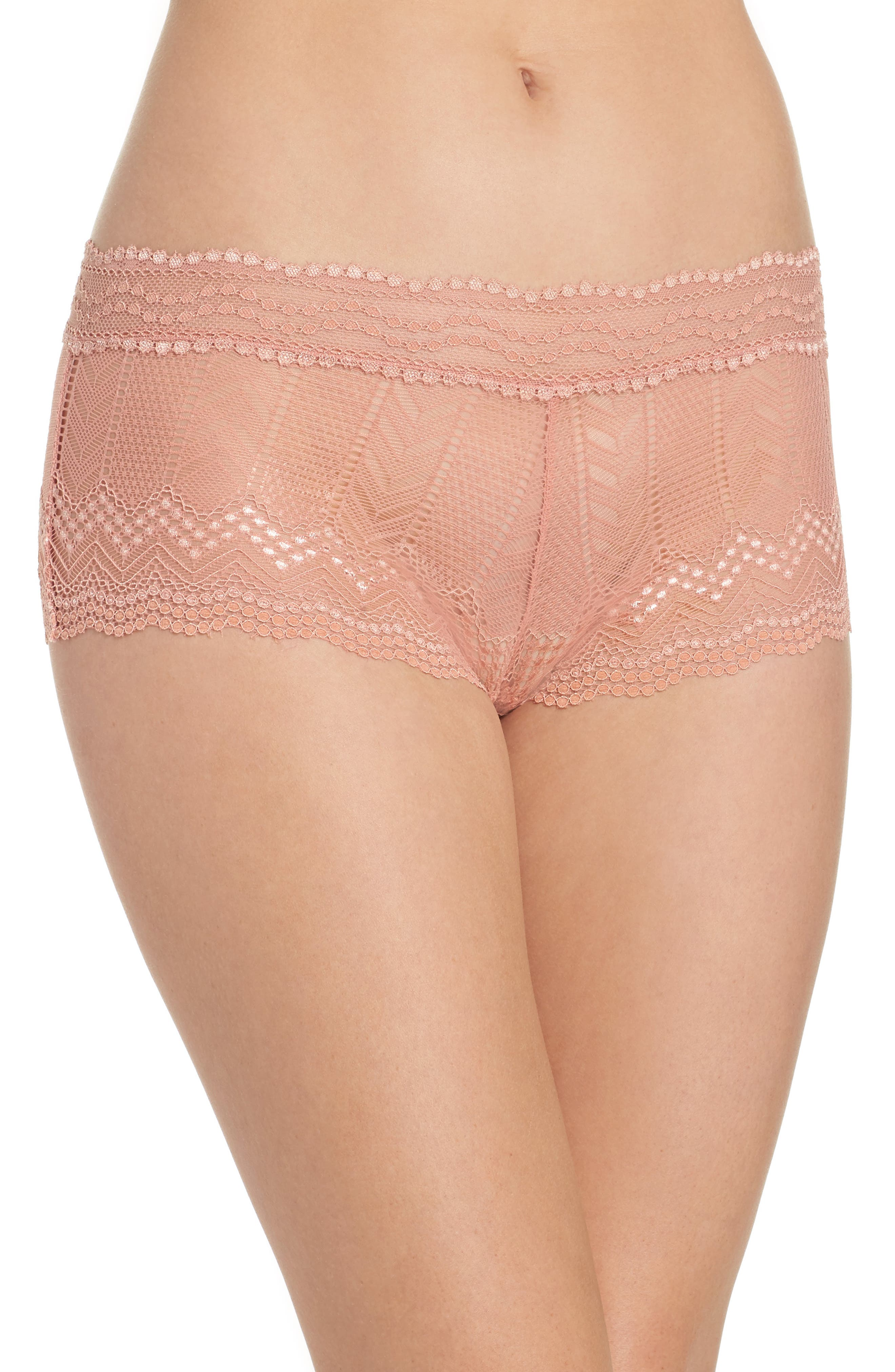 Vince Camuto Colette Boyshorts (3 for $33)