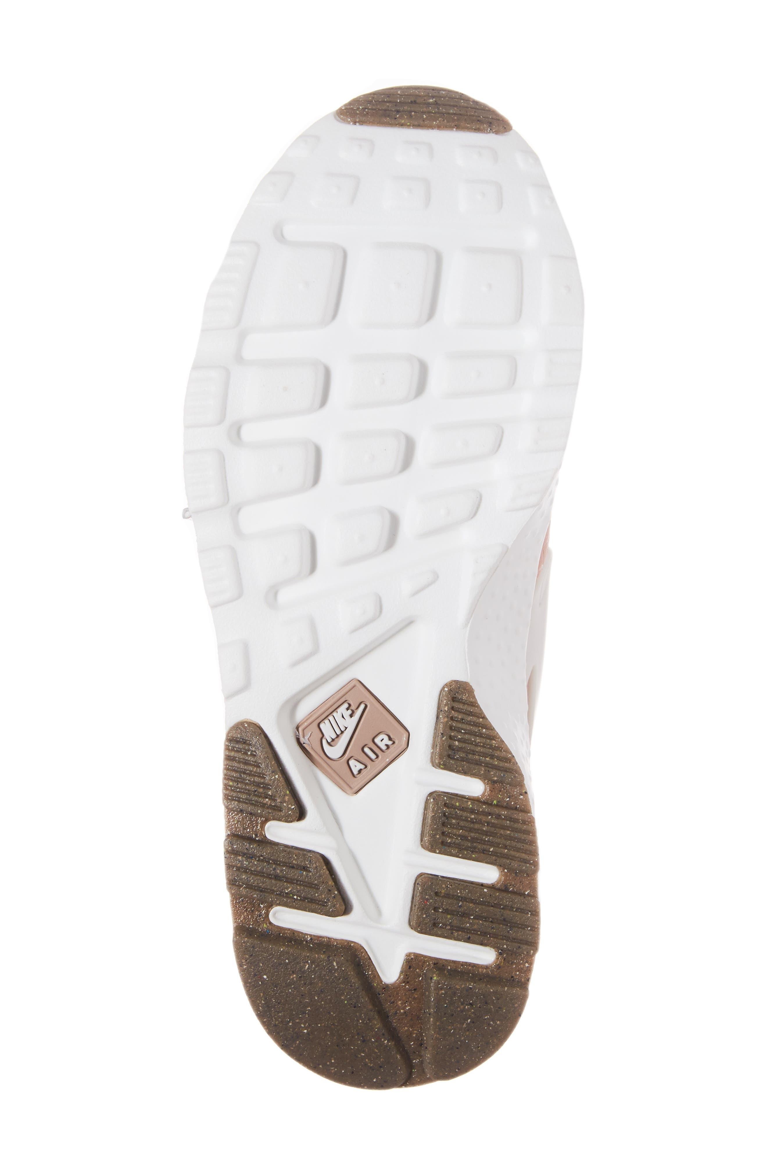 Alternate Image 5  - Nike Air Huarache Sneaker (Women)