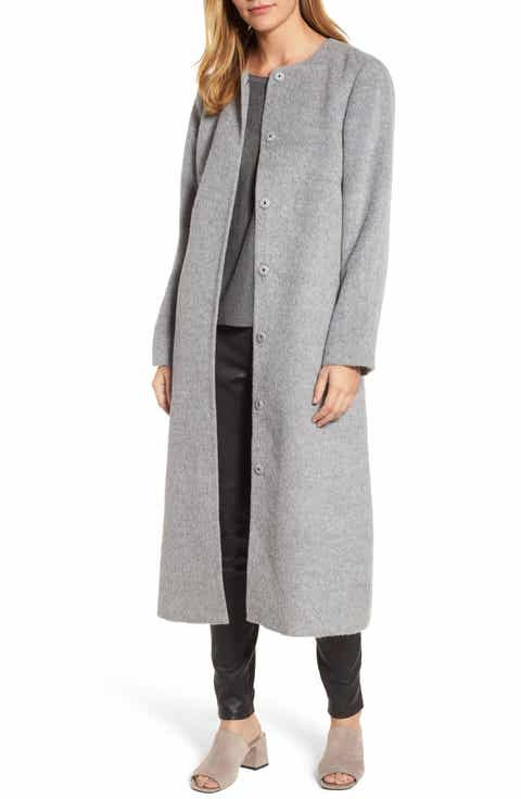 Women's Long Coats & Jackets | Nordstrom