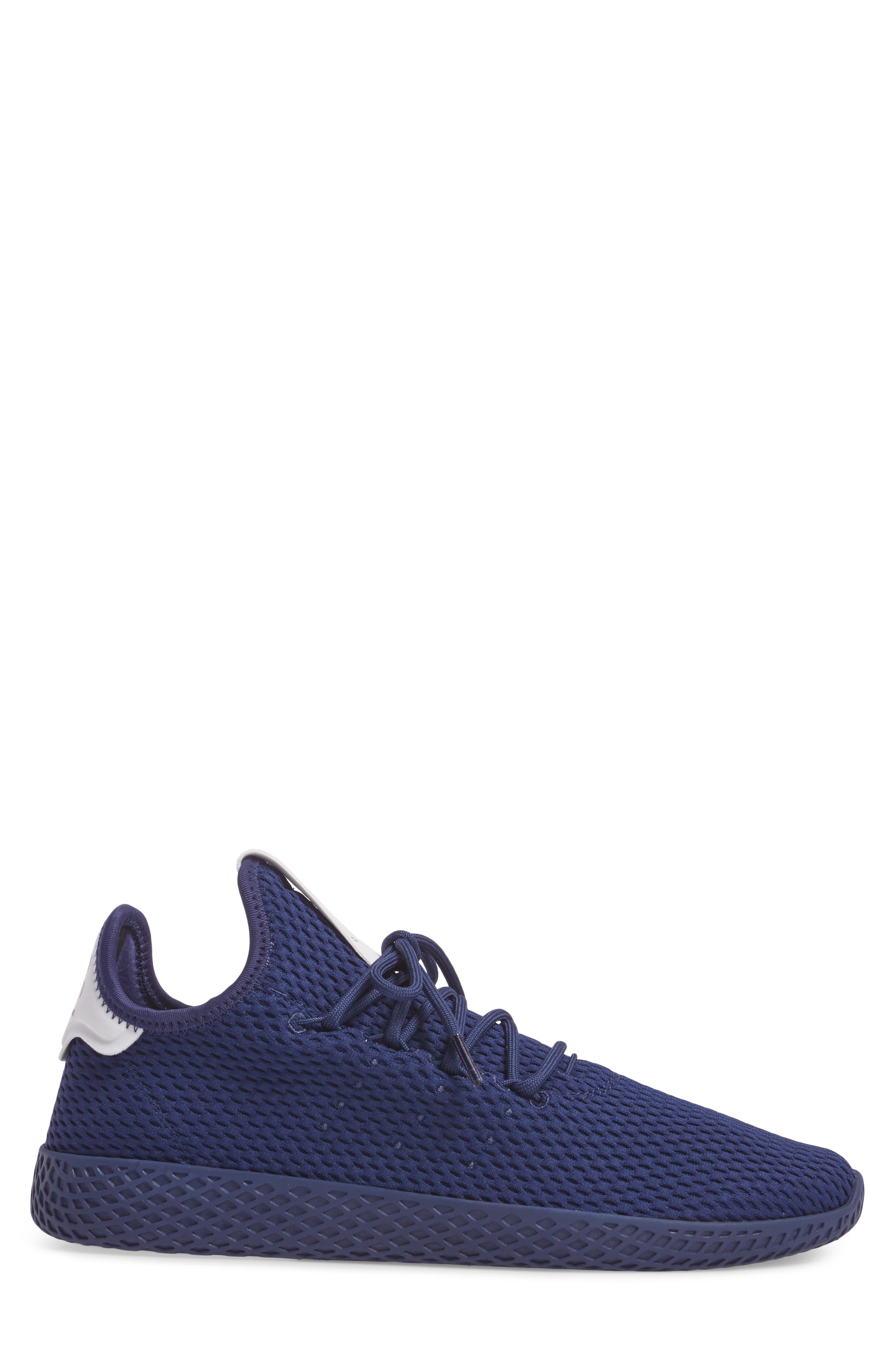 Alternate Image 3  - adidas Originals x Pharrell Williams Mesh Sneaker (Men)