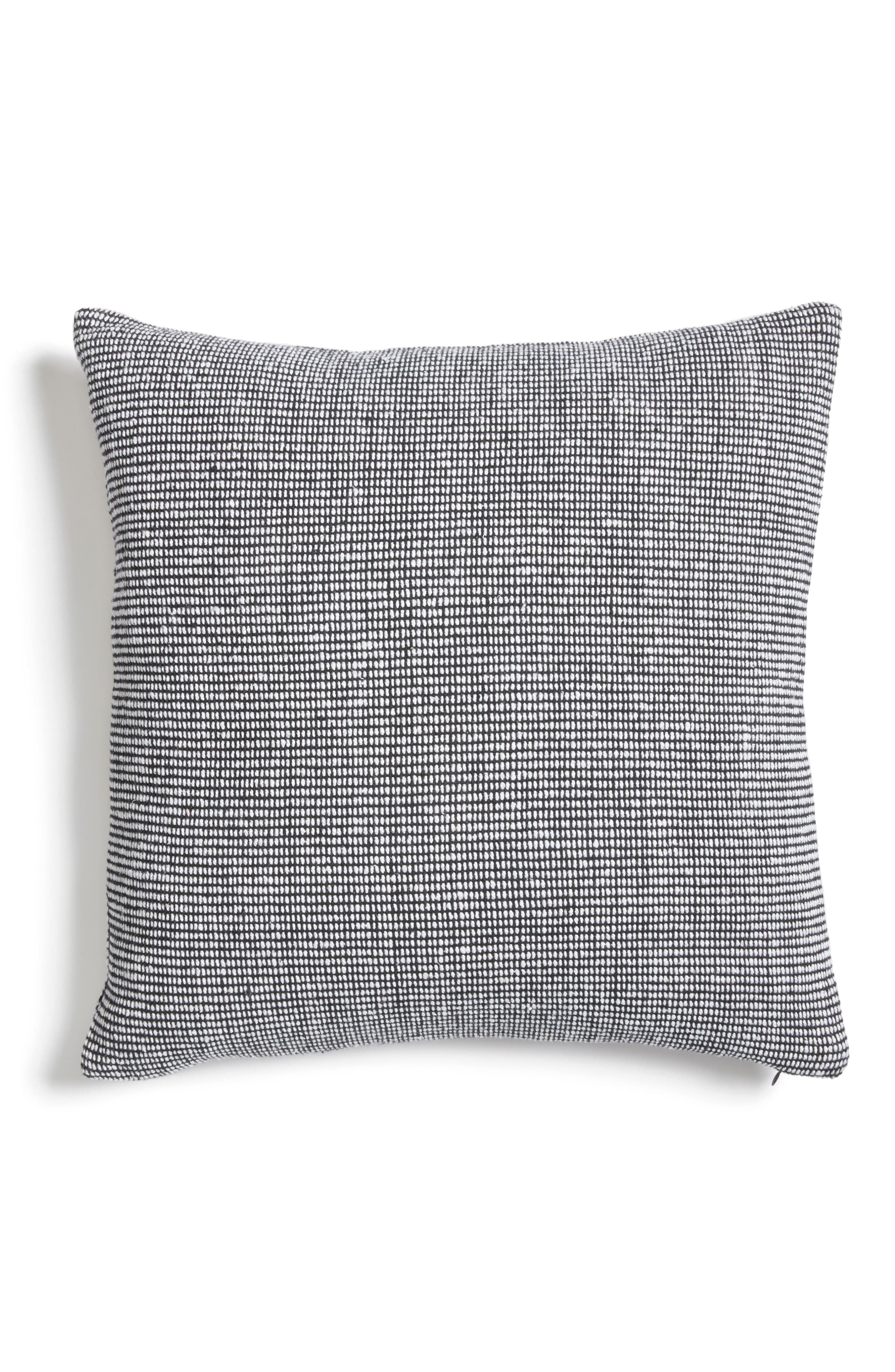 Main Image - Calvin Klein Home Structure Accent Pillow