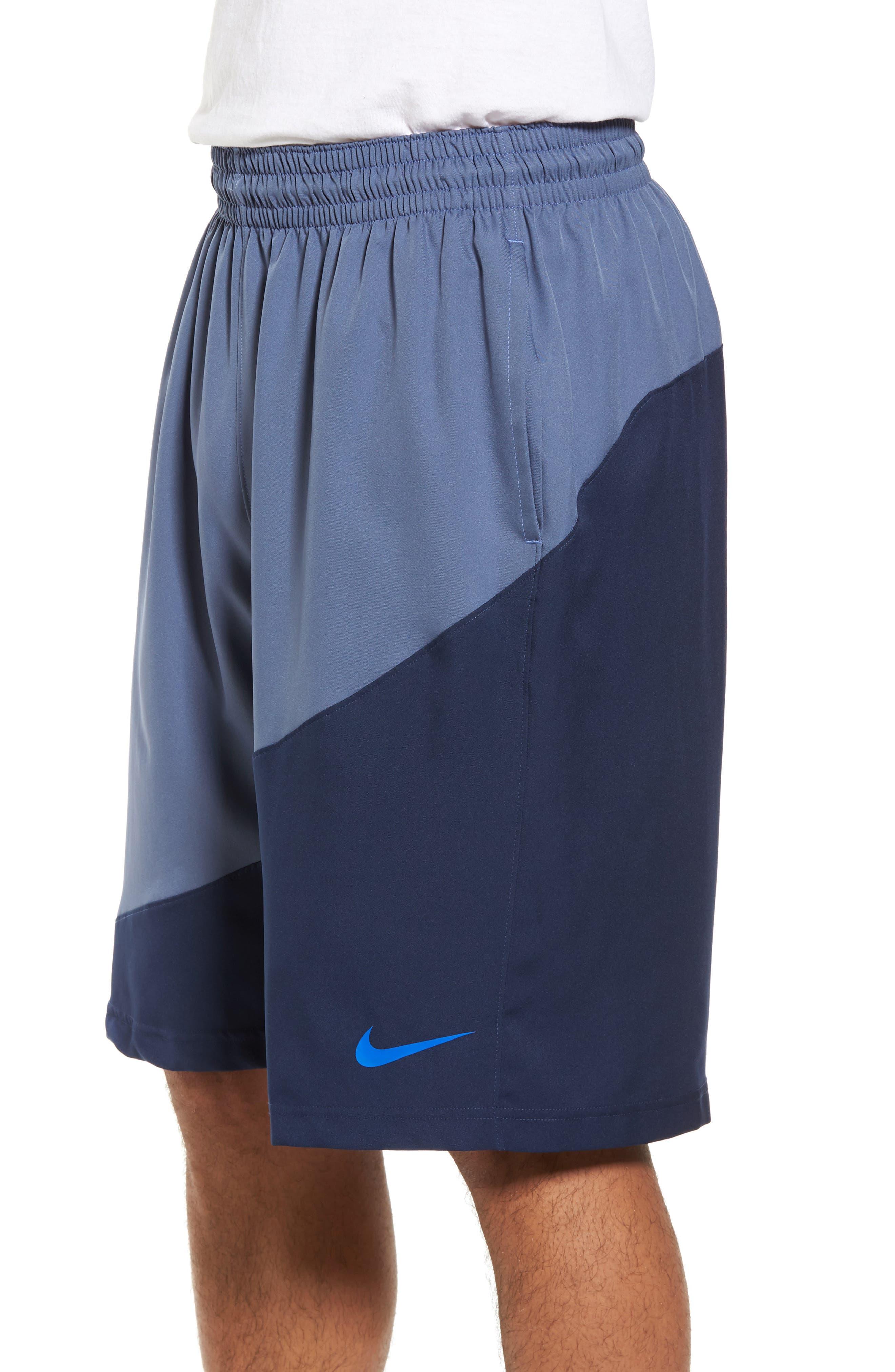 Alternate Image 3  - Nike Dry Shorts