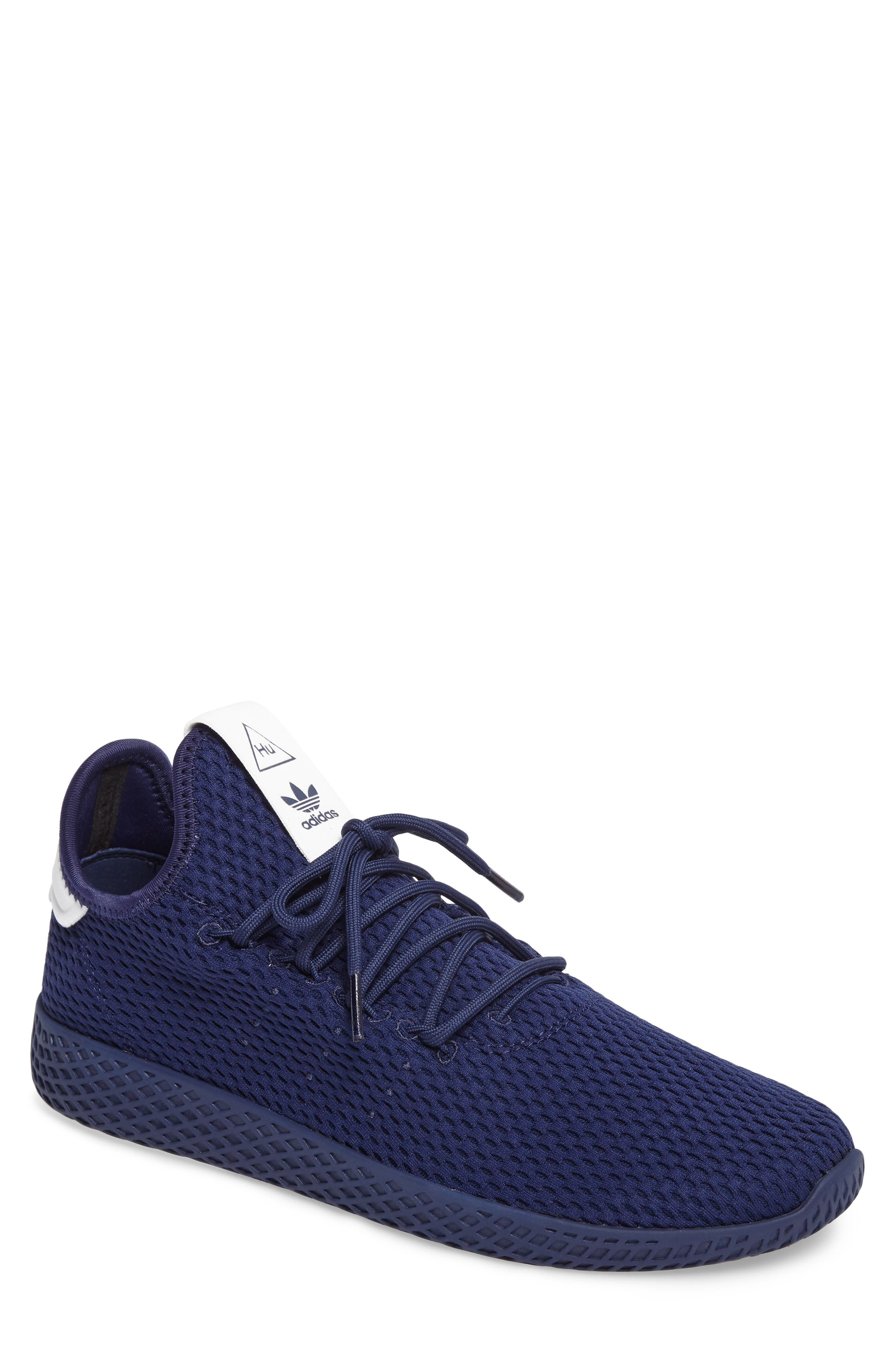 Alternate Image 1 Selected - adidas Originals x Pharrell Williams Mesh Sneaker (Men)