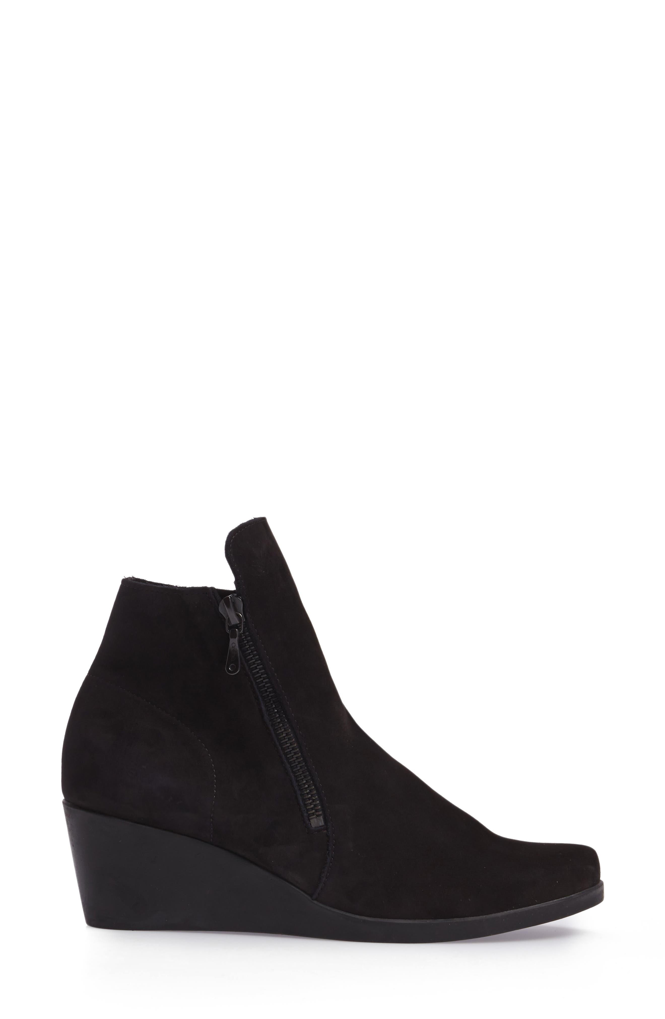Alternate Image 3  - Arche Jolia Water Resistant Bootie (Women)
