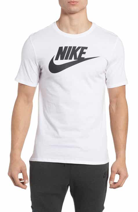 Nike 'Tee-Futura Icon' Graphic T-Shirt