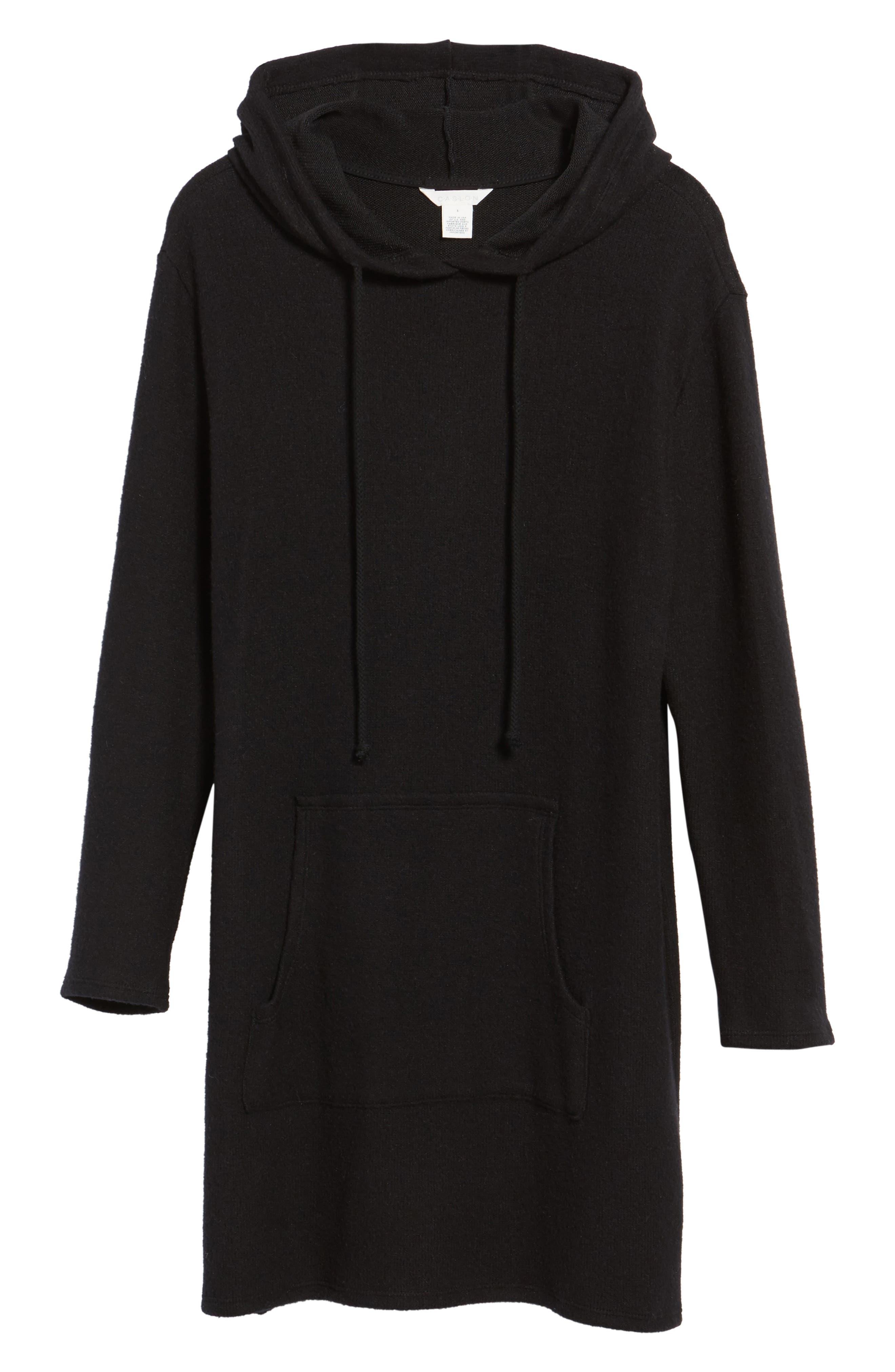 Caslon® Hooded Tunic