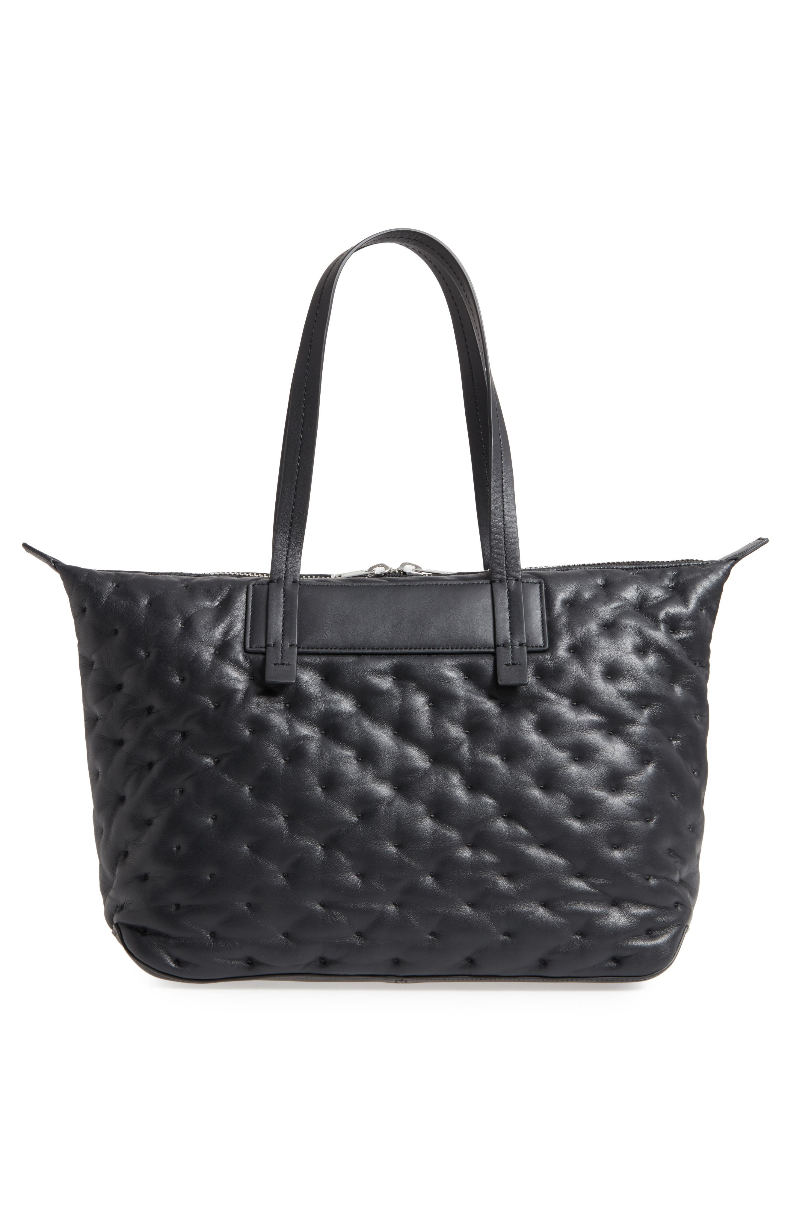 Alternate Image 2  - rag & bone Compass Everyday Leather Tote