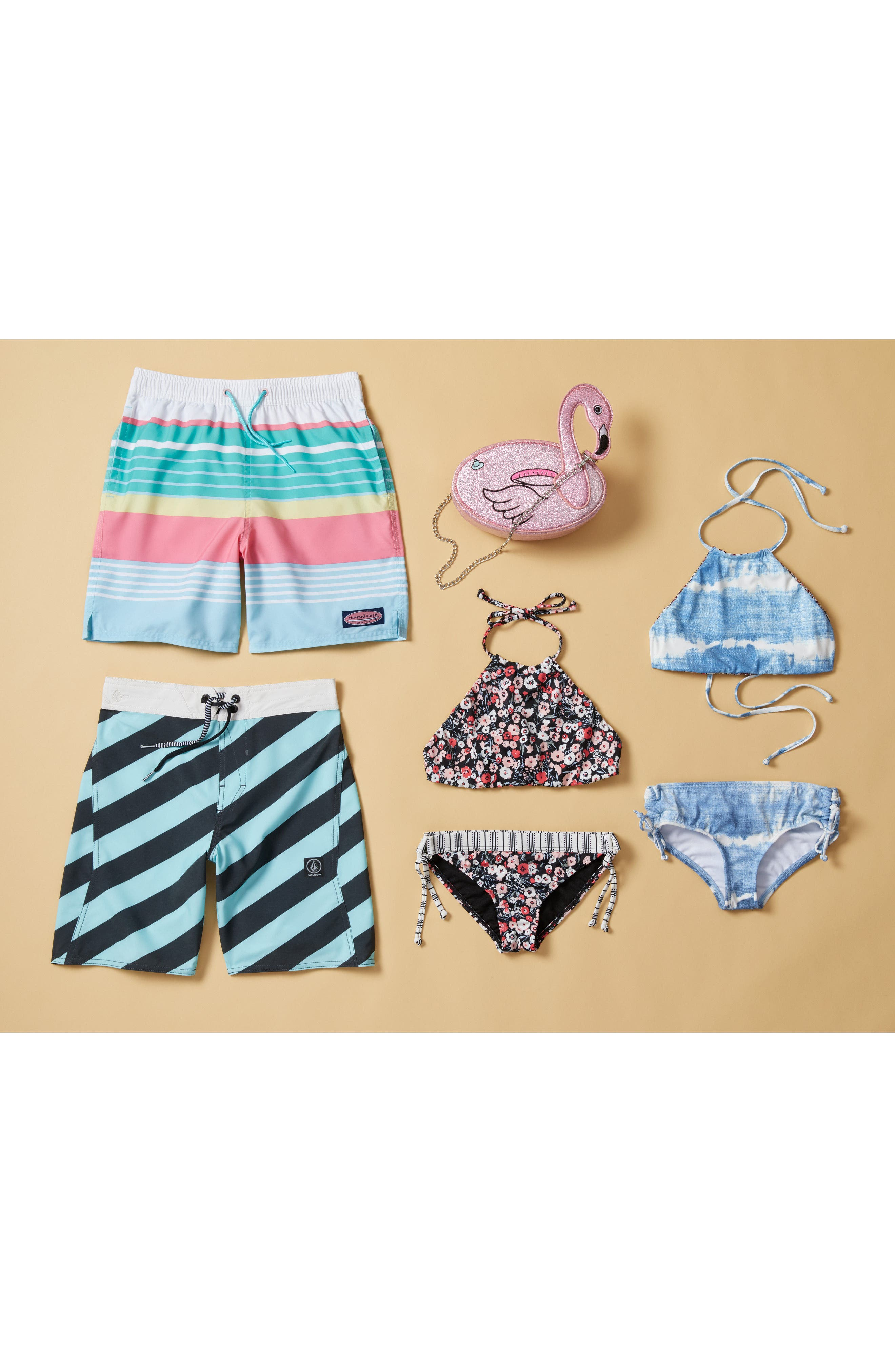 Nor-Ditsy Soul Two-Piece Halter Swimsuit,                             Alternate thumbnail 2, color,