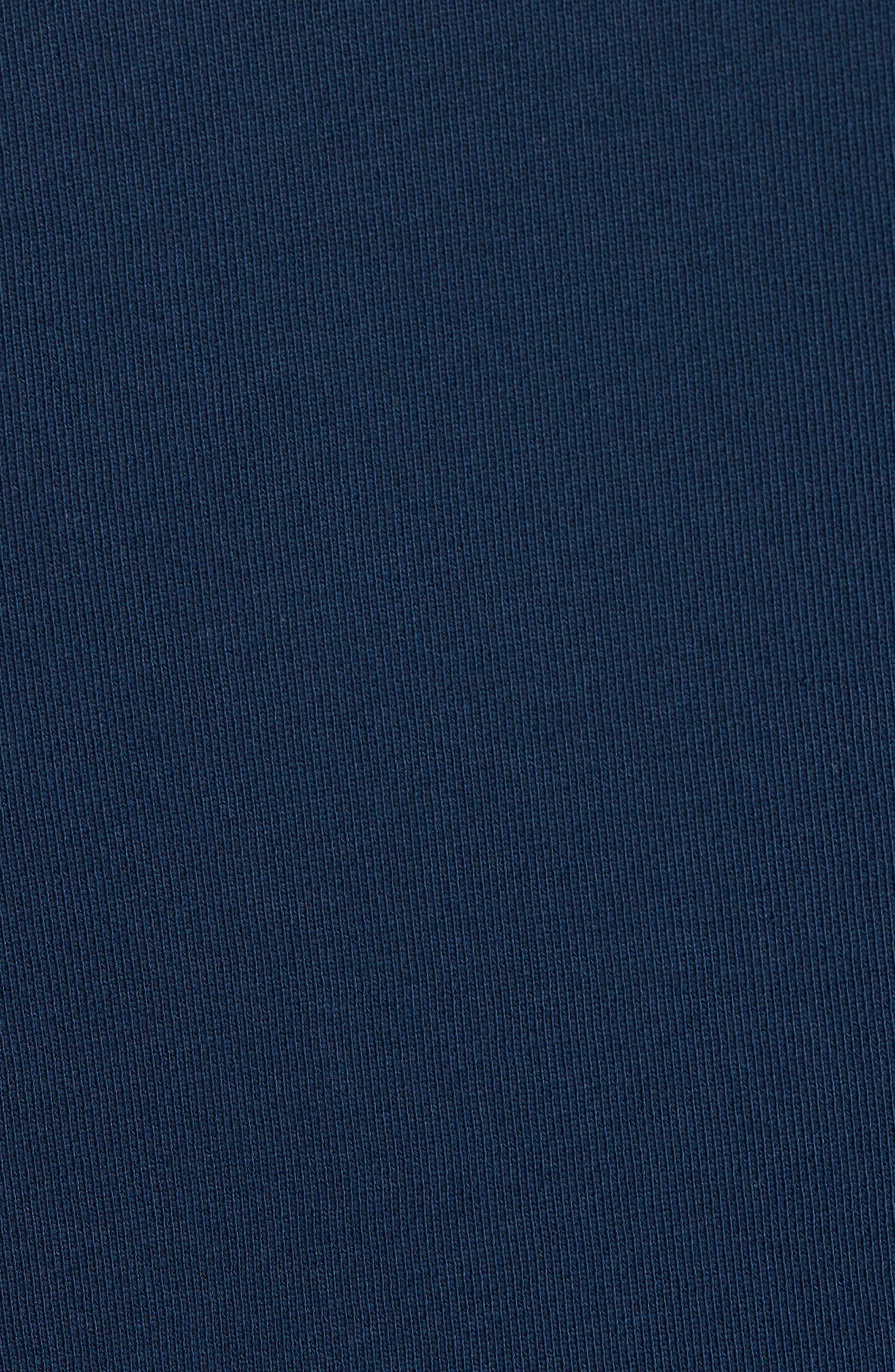 Alternate Image 5  - Original Paperbacks South Sea Raglan Sweatshirt