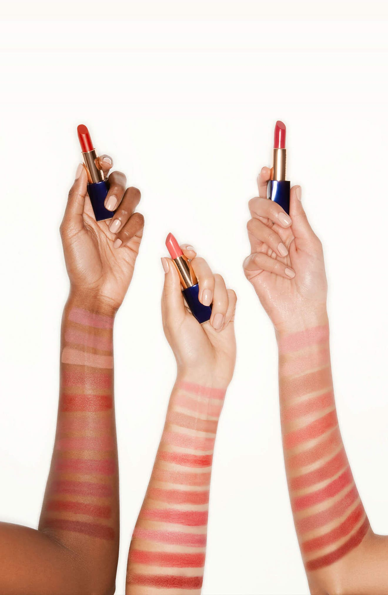 Alternate Image 2  - Estée Lauder Pure Color Envy Hi-Lustre Light Sculpting Lipstick