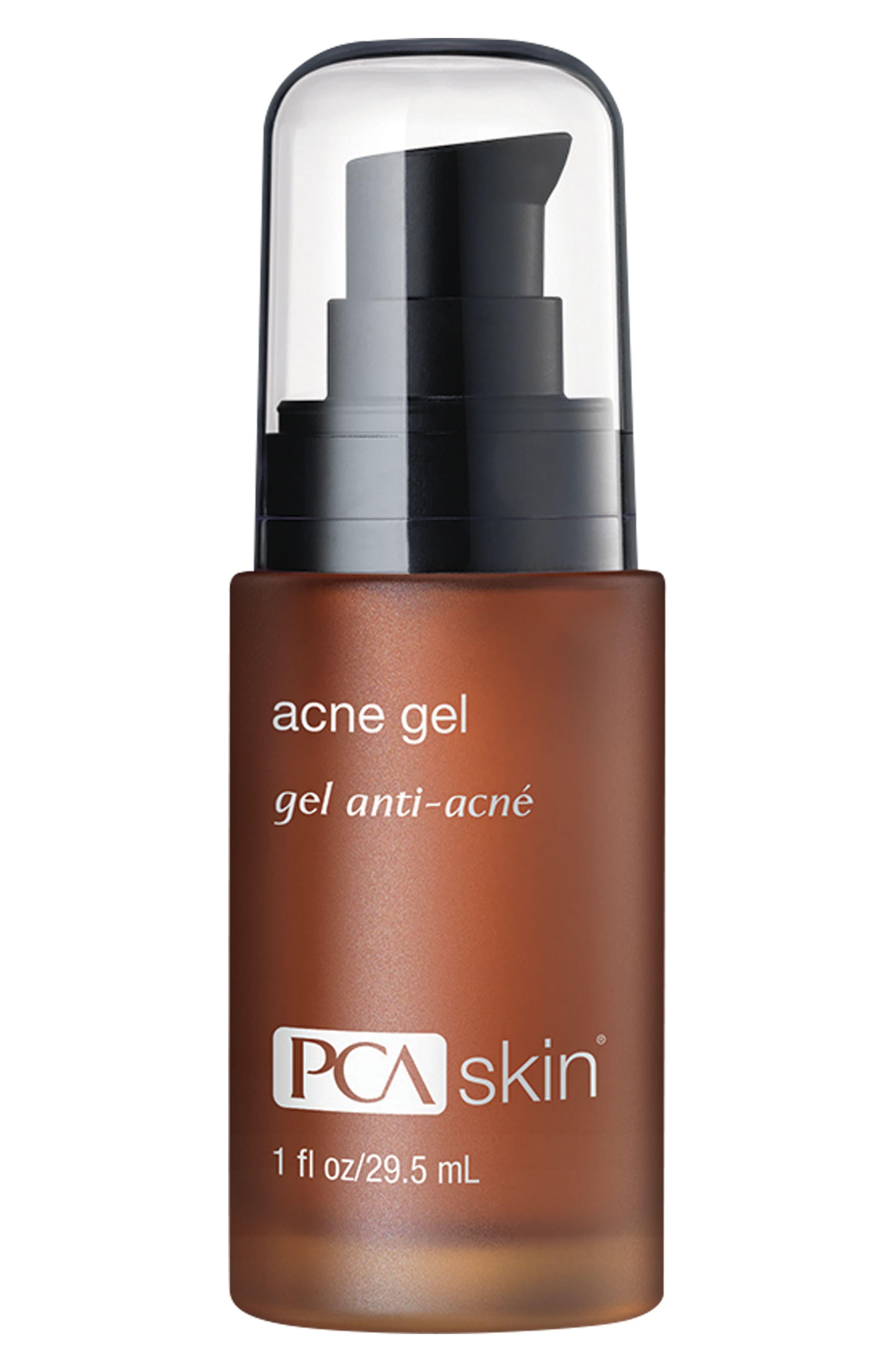 Acne Gel Spot Treatment,                         Main,                         color, No Color