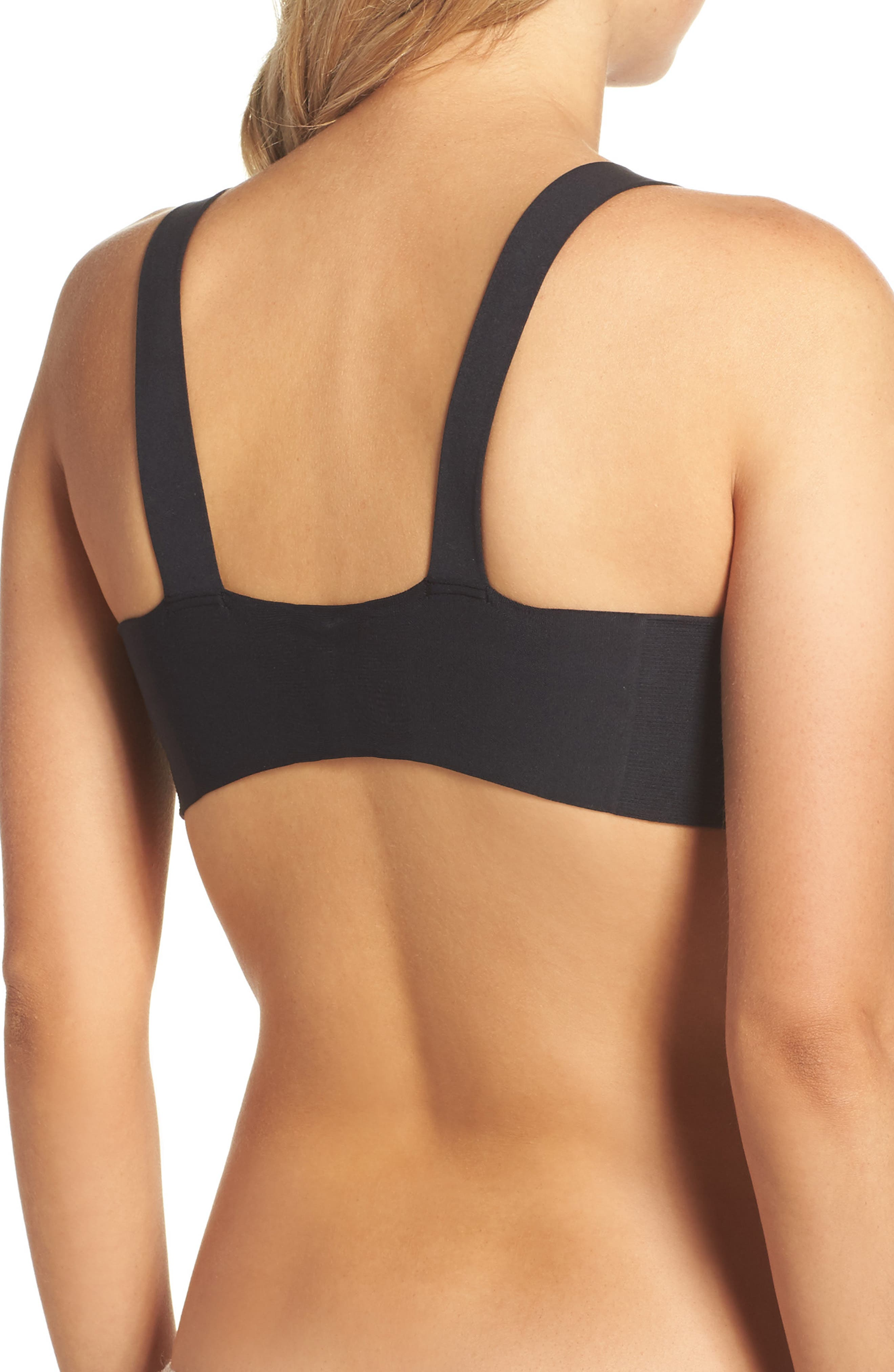 Alternate Image 2  - SPANX® Bra-llelujah!® Wireless Bra