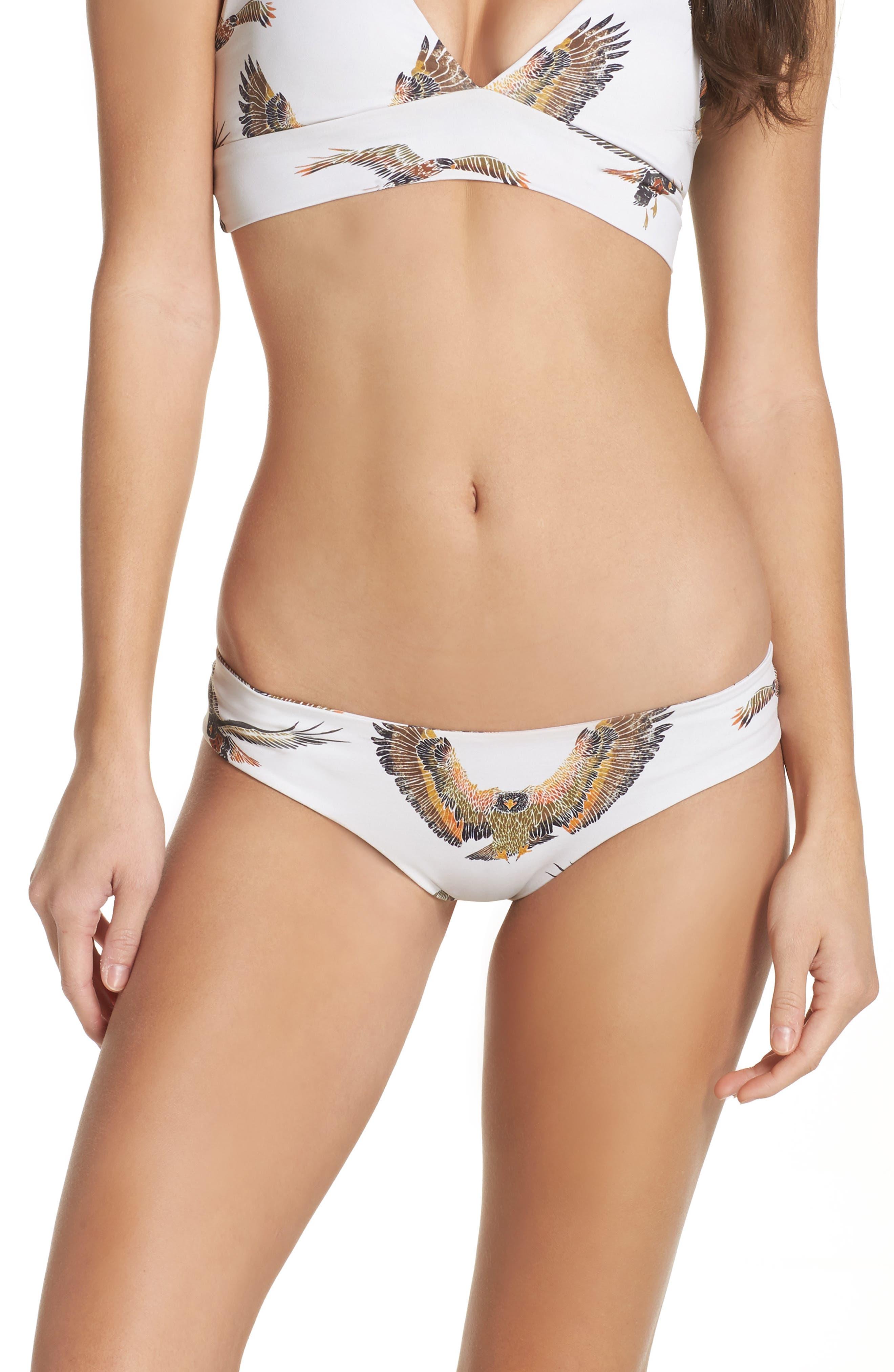 Main Image - Boys + Arrows Kiki the Killer Bikini Bottoms
