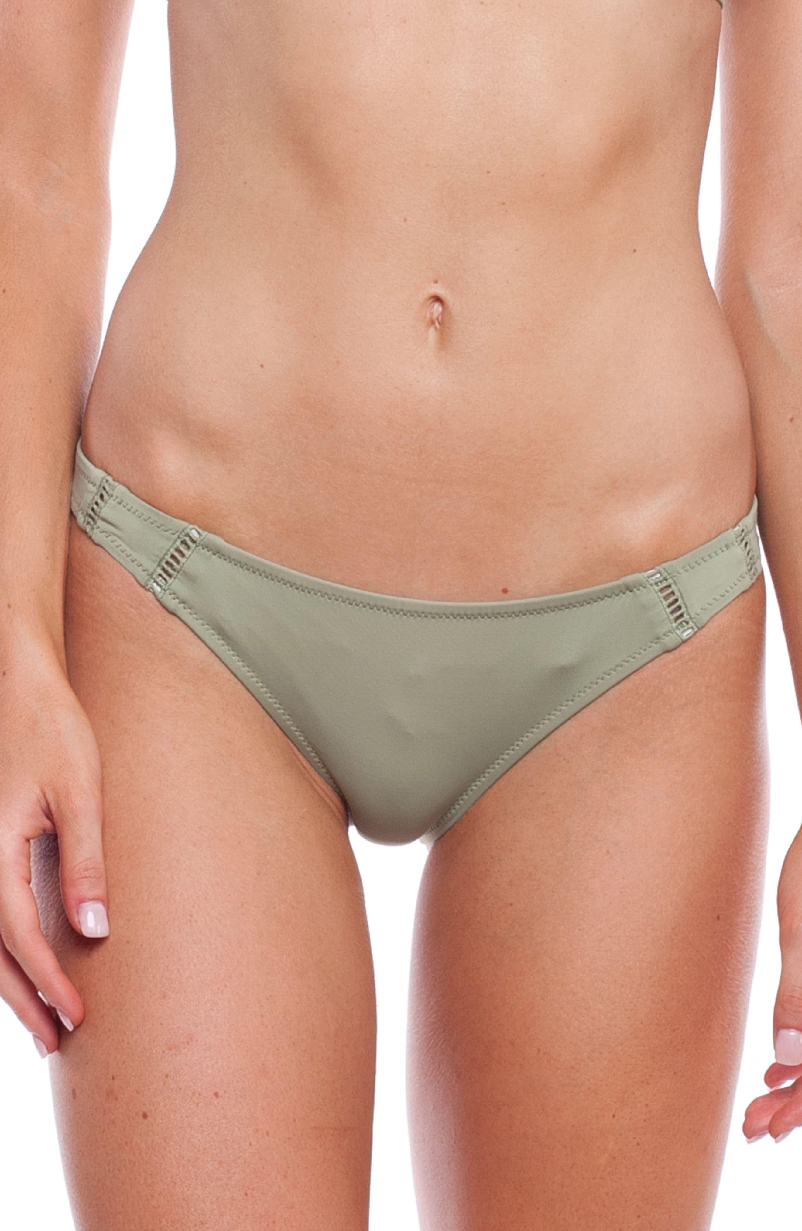 Alternate Image 2  - Rhythm My Cheeky Bikini Bottoms