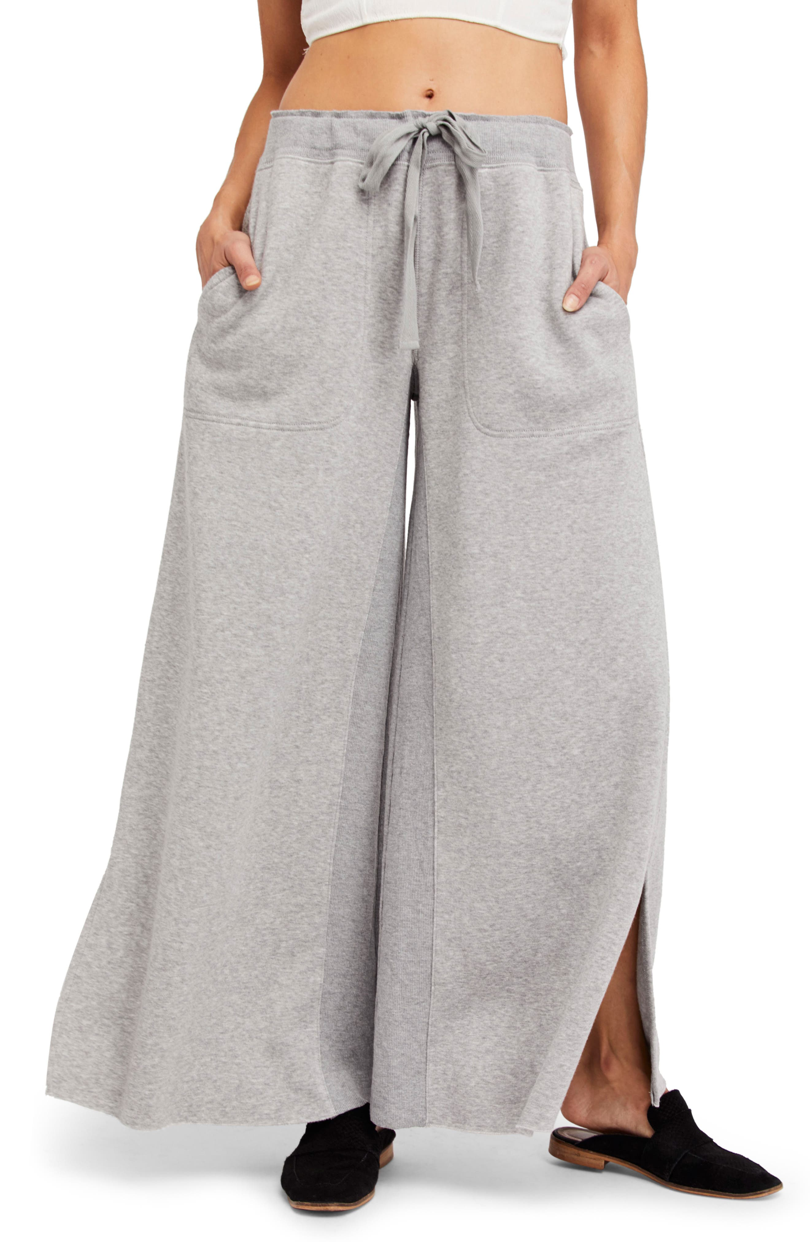 Free People Double Axel Jogger Pants