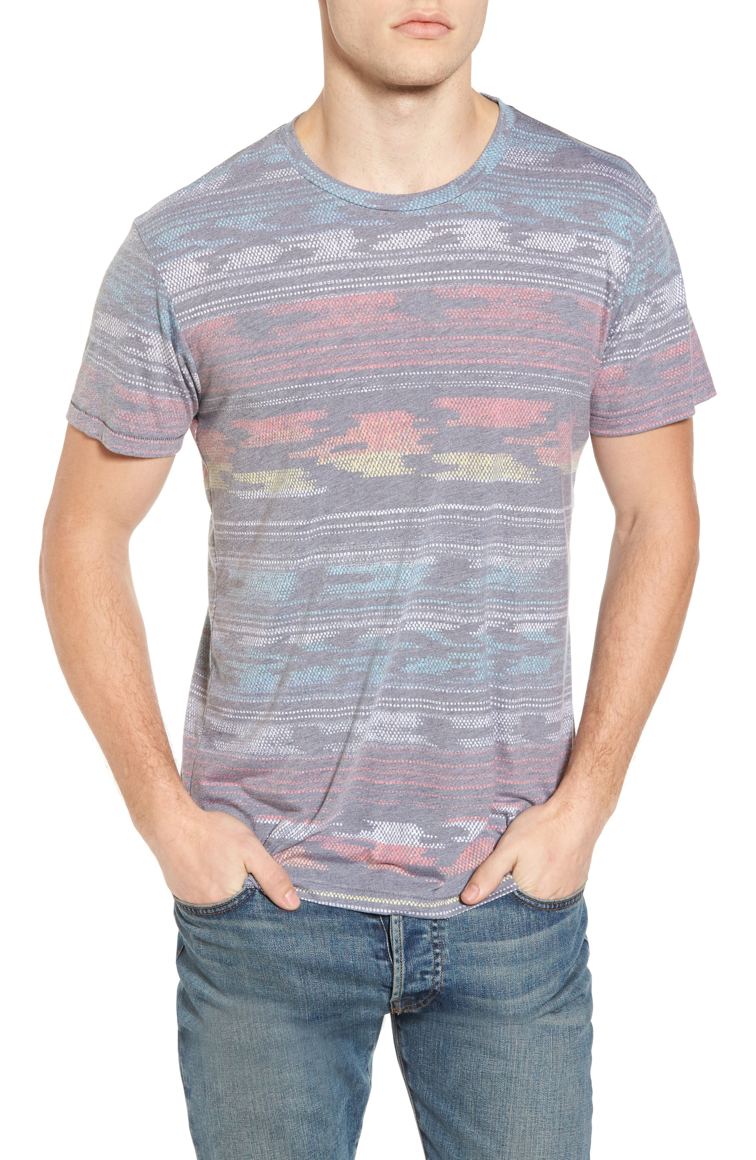 Madrugada T-Shirt,                         Main,                         color, Madrugada