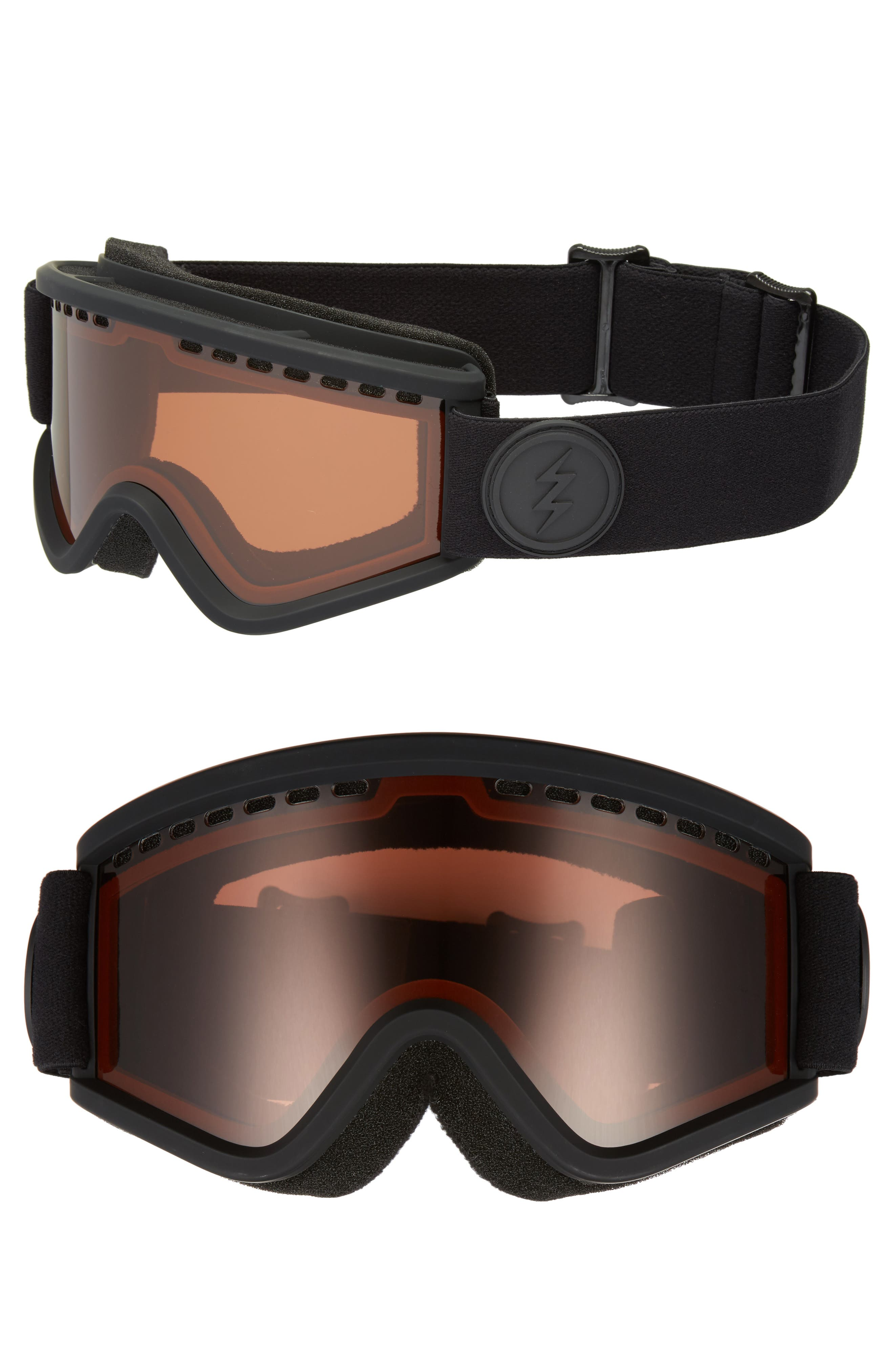 Alternate Image 1 Selected - ELECTRIC EGV.K Snow Goggles (Kids)