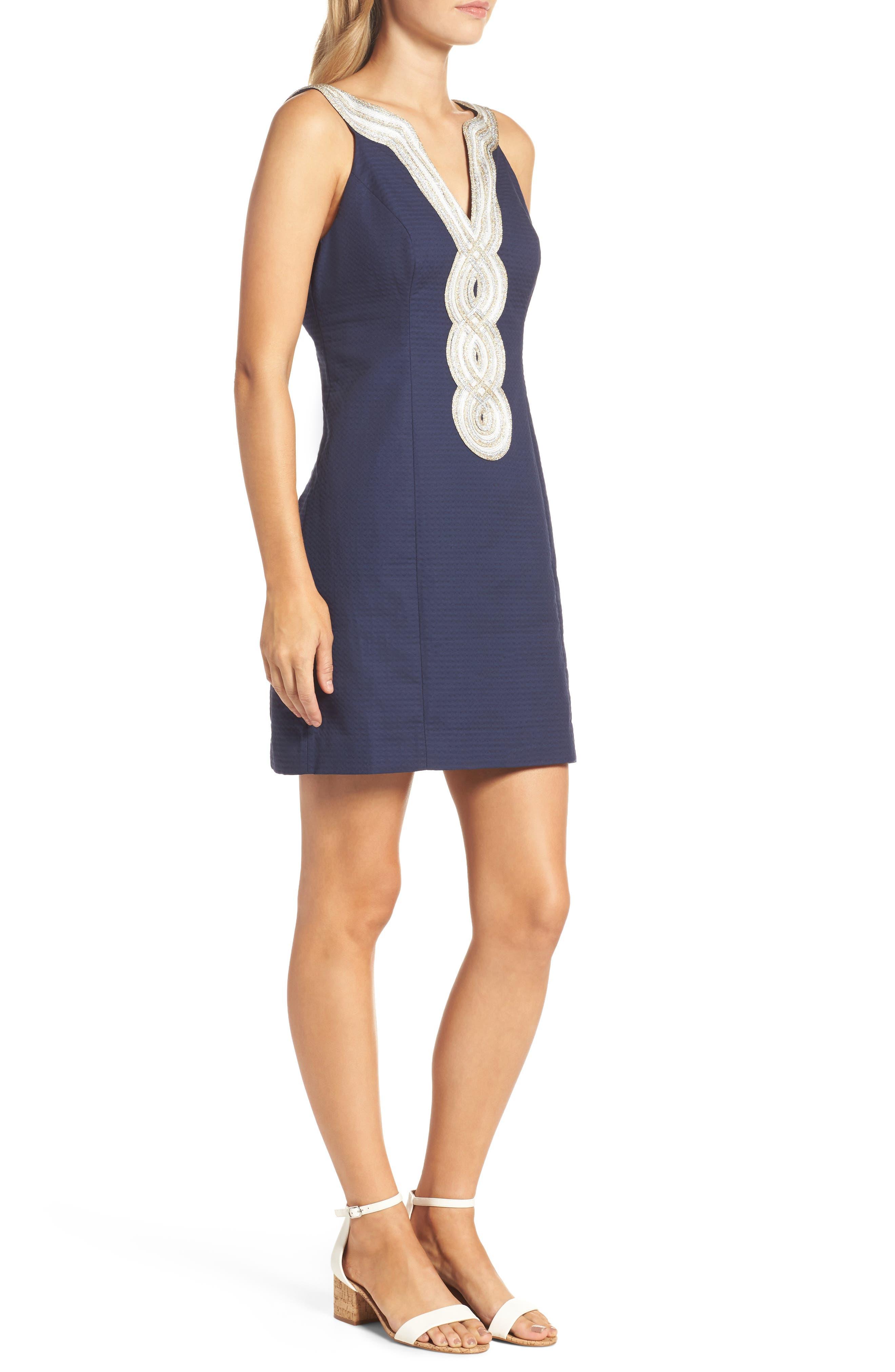 Alternate Image 3  - Lilly Pulitzer® Valli Shift Dress