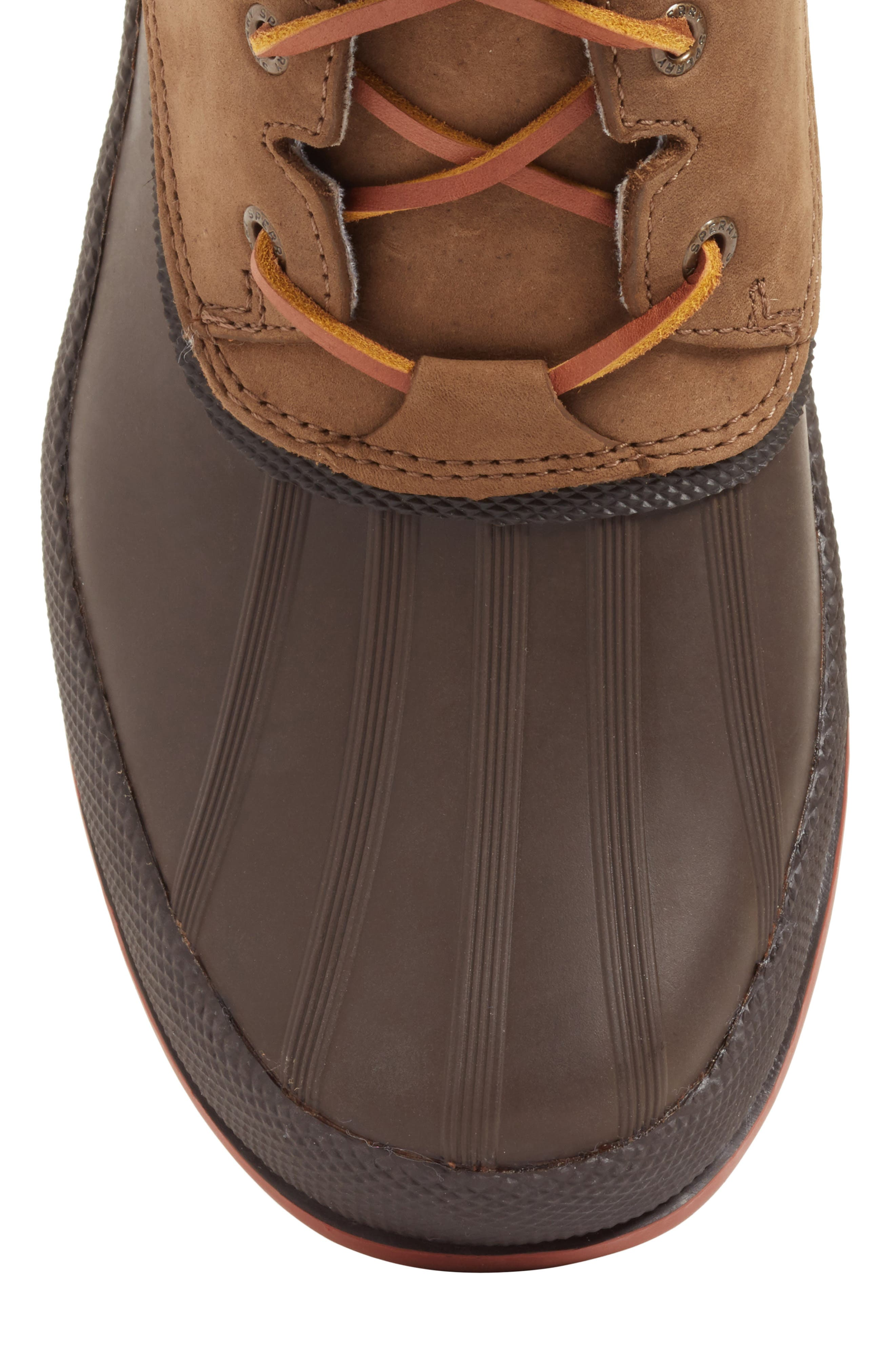 Alternate Image 5  - Sperry Cold Bay Duck Boot (Men)
