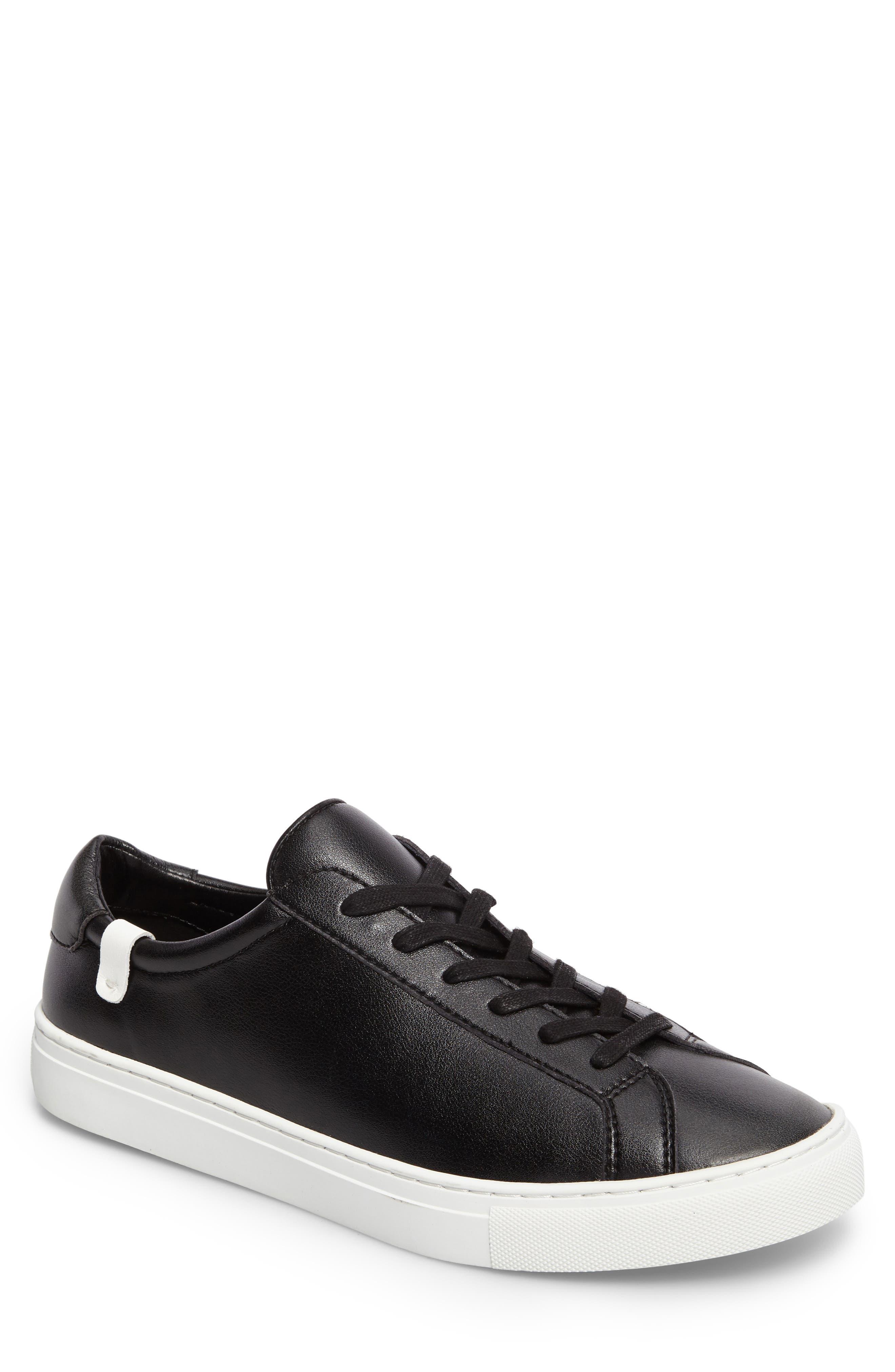 Original Sneaker,                         Main,                         color, Black
