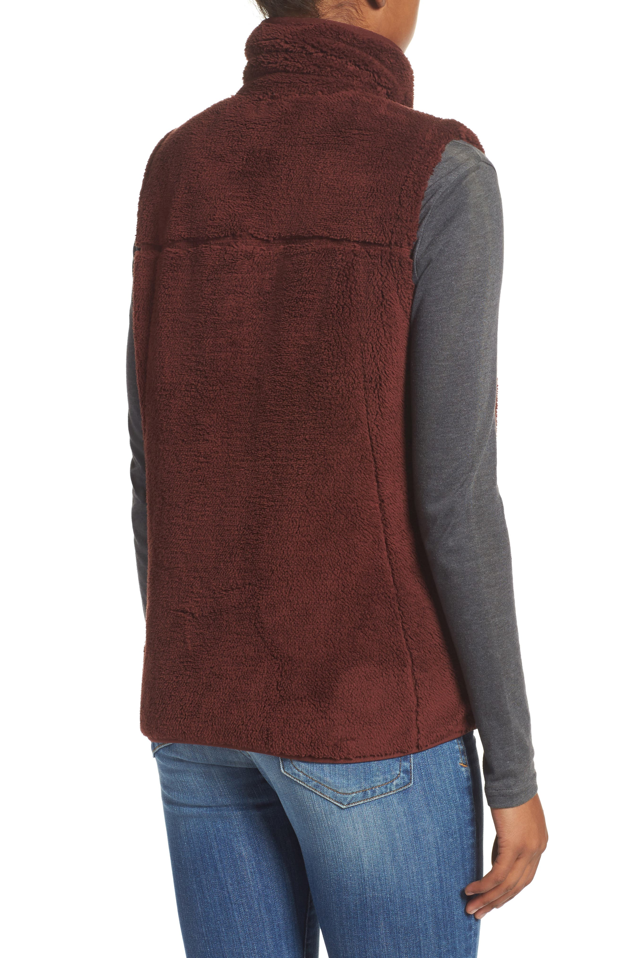 Alternate Image 2  - The North Face Campshire Vest