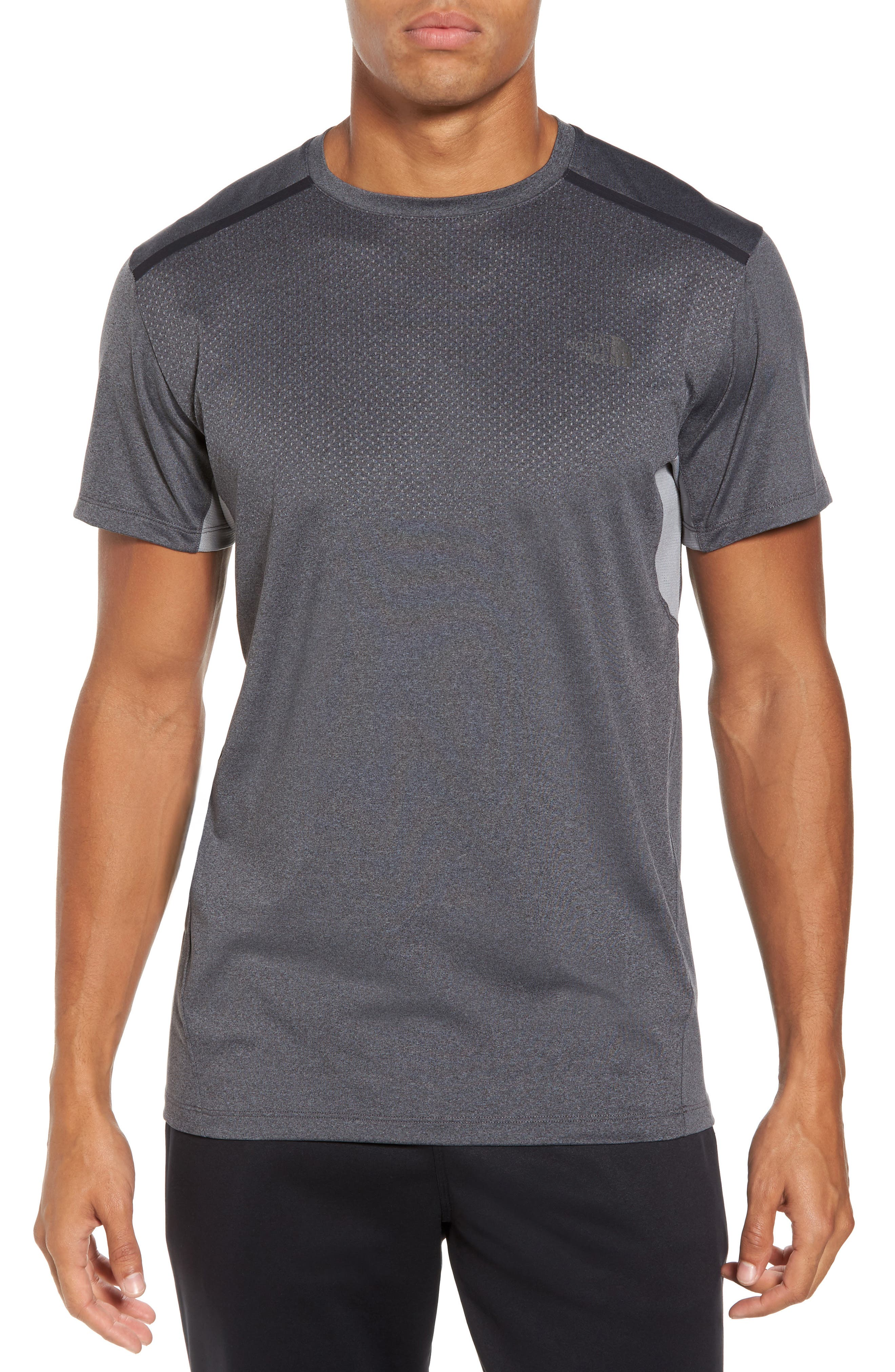 Alternate Image 1 Selected - The North Face 'Kilowatt' Performance T-Shirt