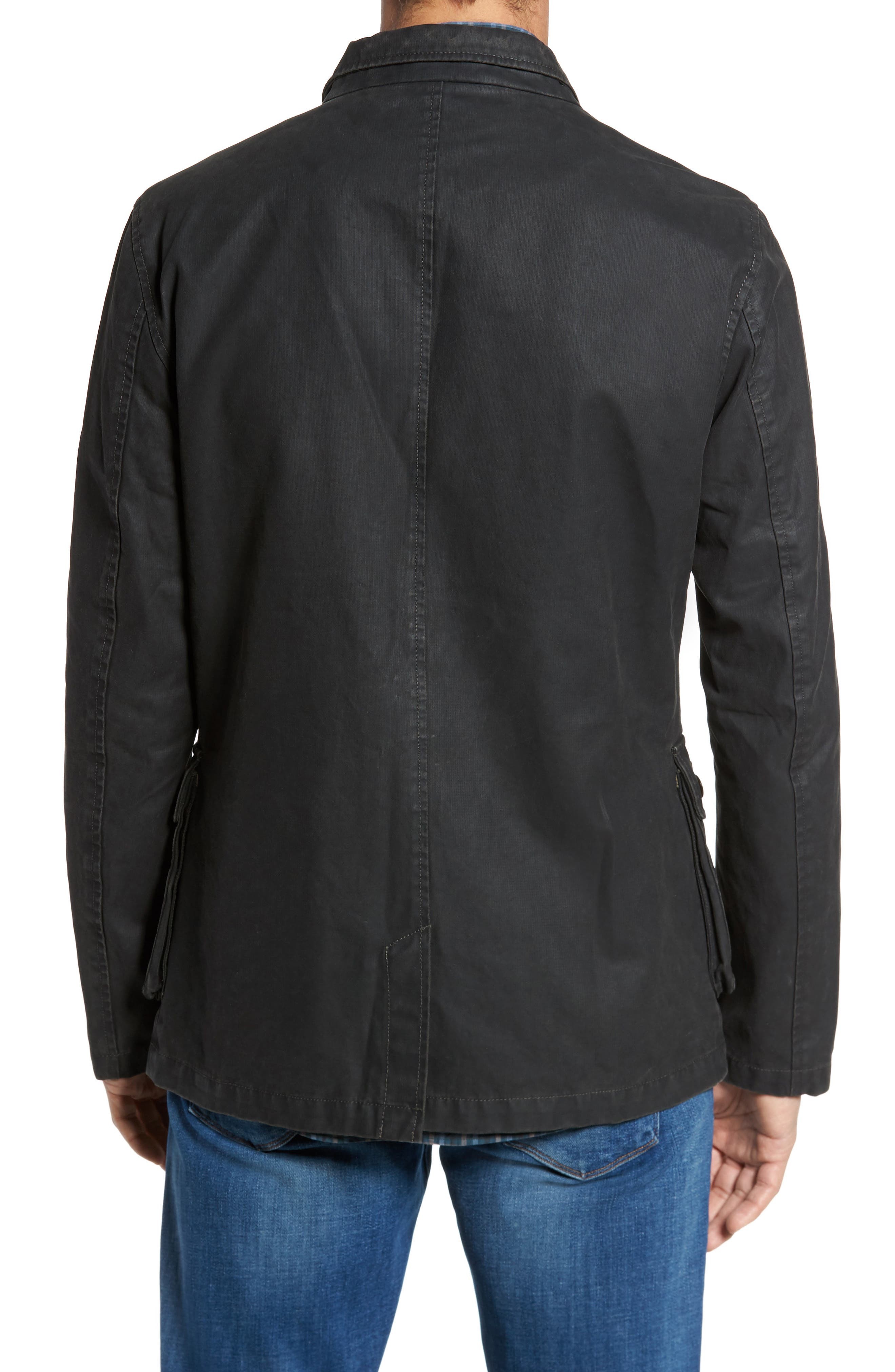 Blackmount Water-Resistant Jacket,                             Alternate thumbnail 2, color,                             Bracken