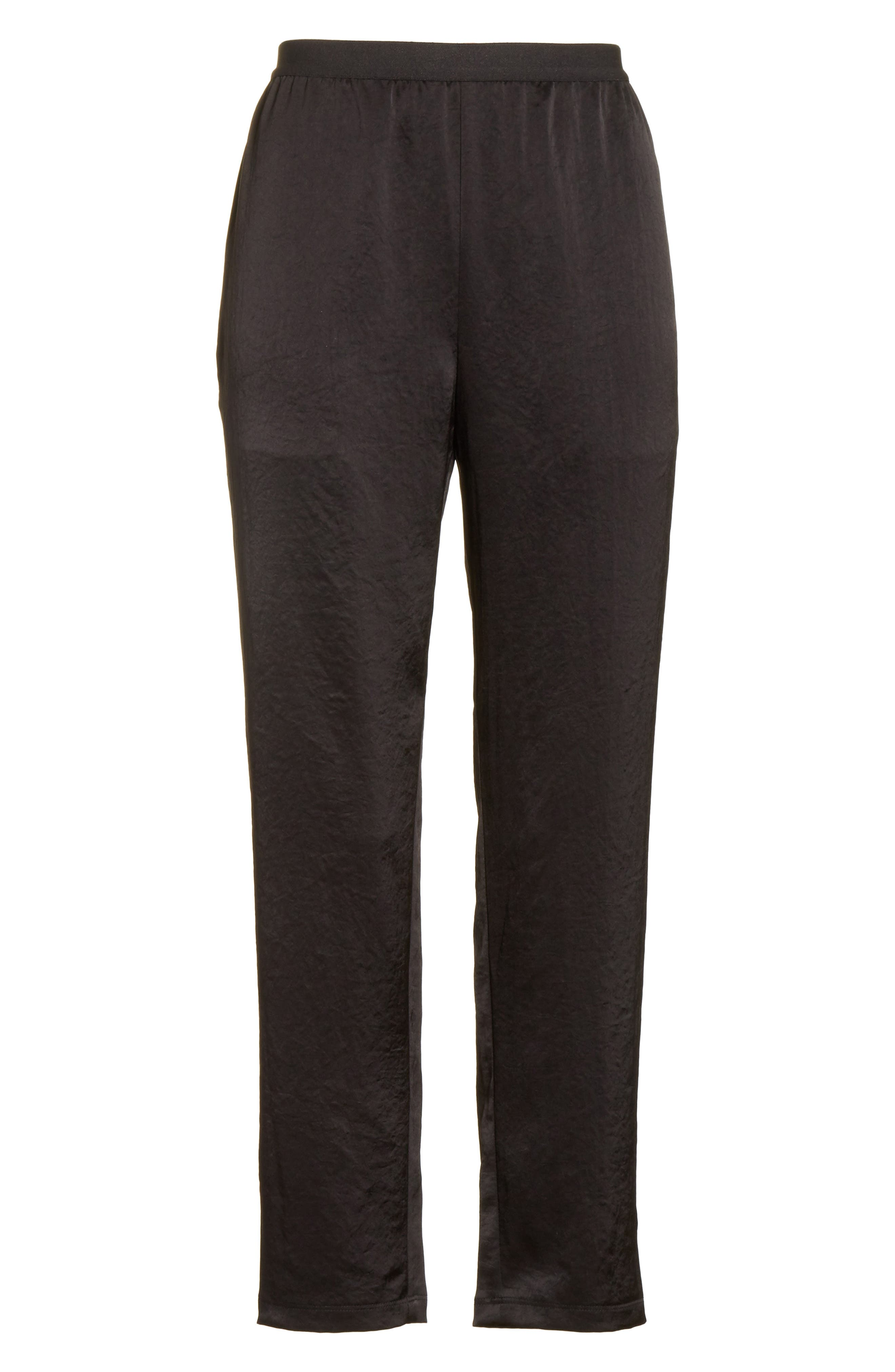 Alternate Image 6  - T by Alexander Wang Wash N Go Woven Pants