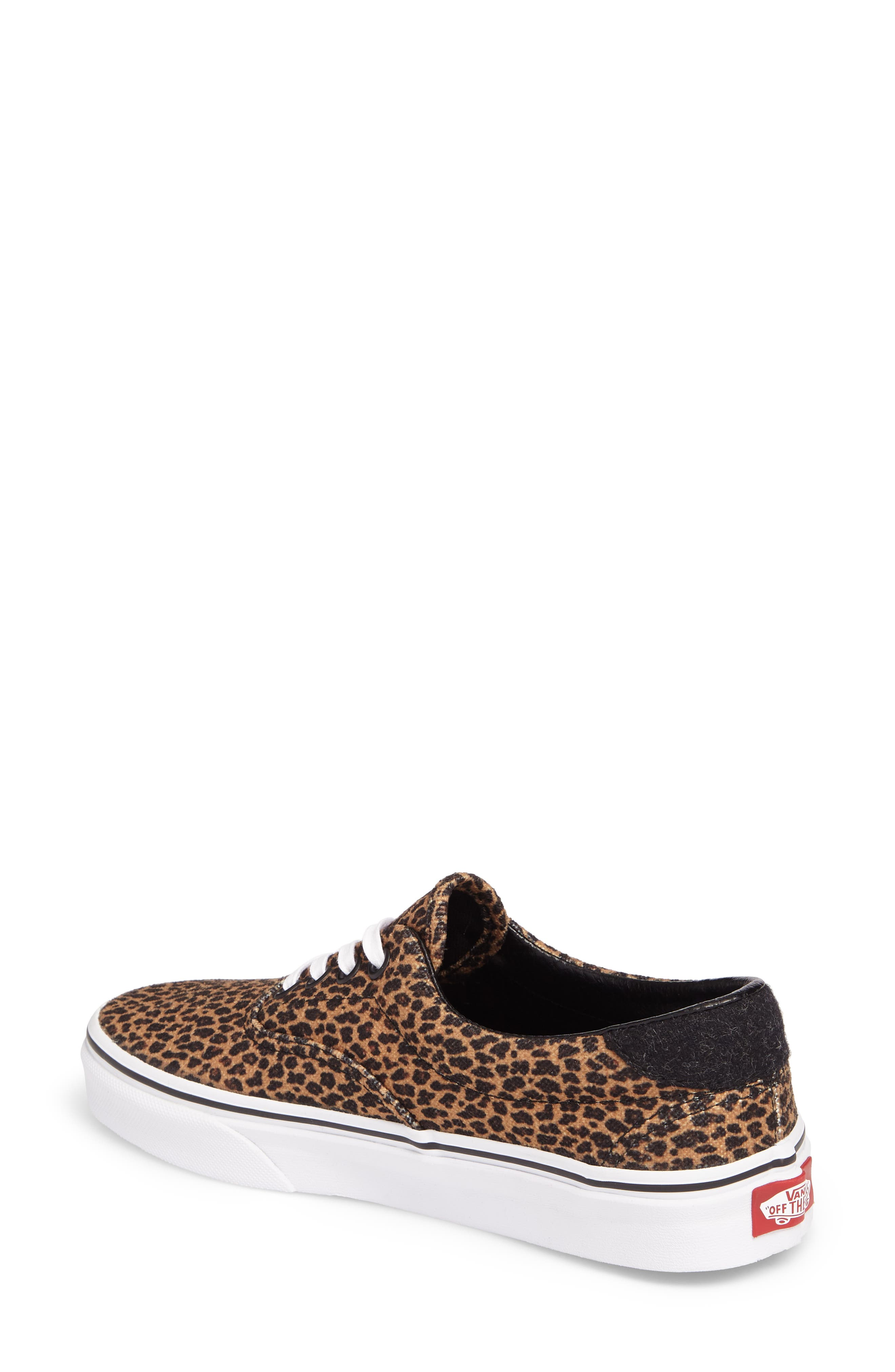 Alternate Image 2  - Vans Era 59 Sneaker (Women)