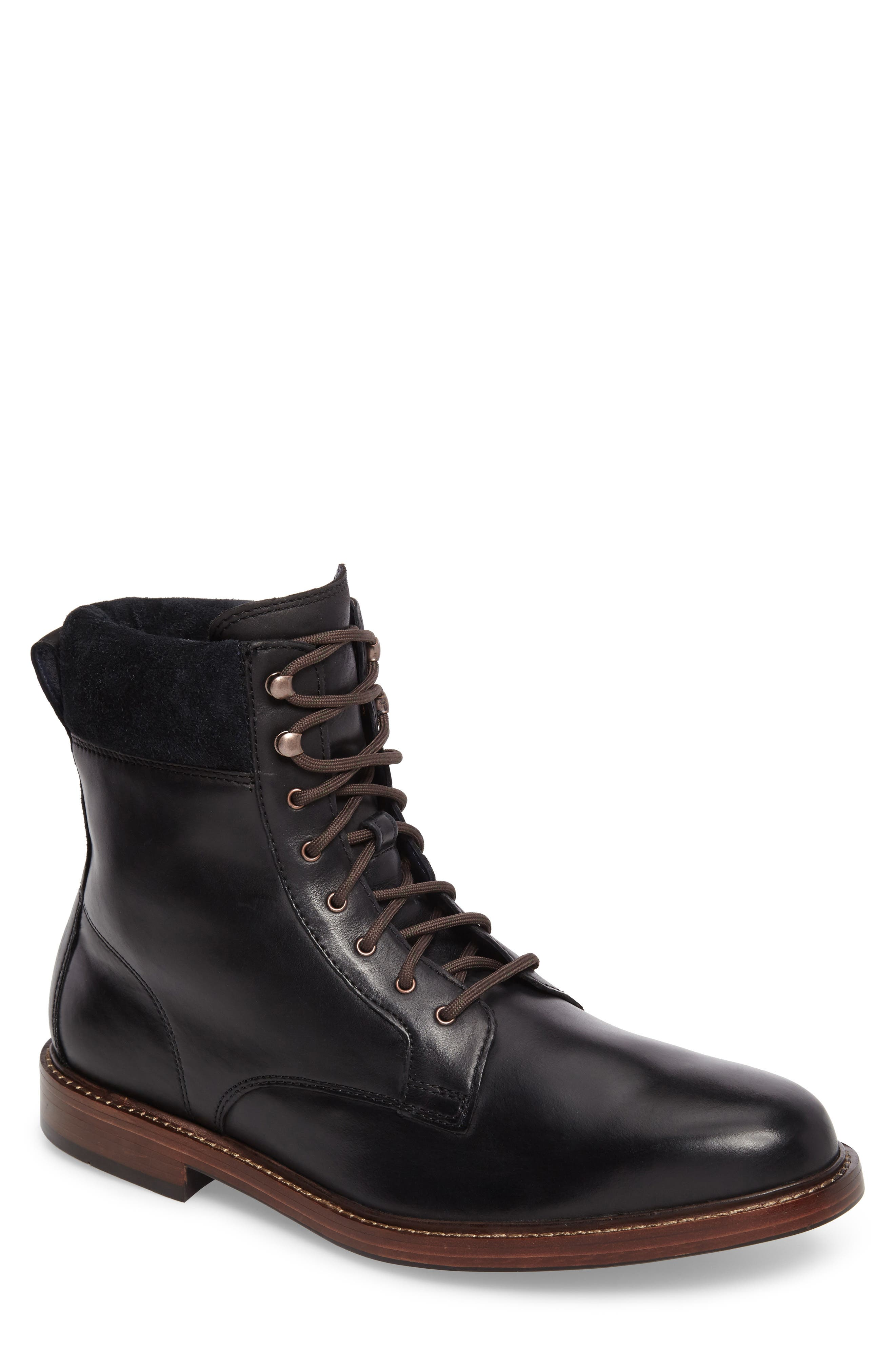Cole Haan Tyler Grand Waterproof Boot (Men)