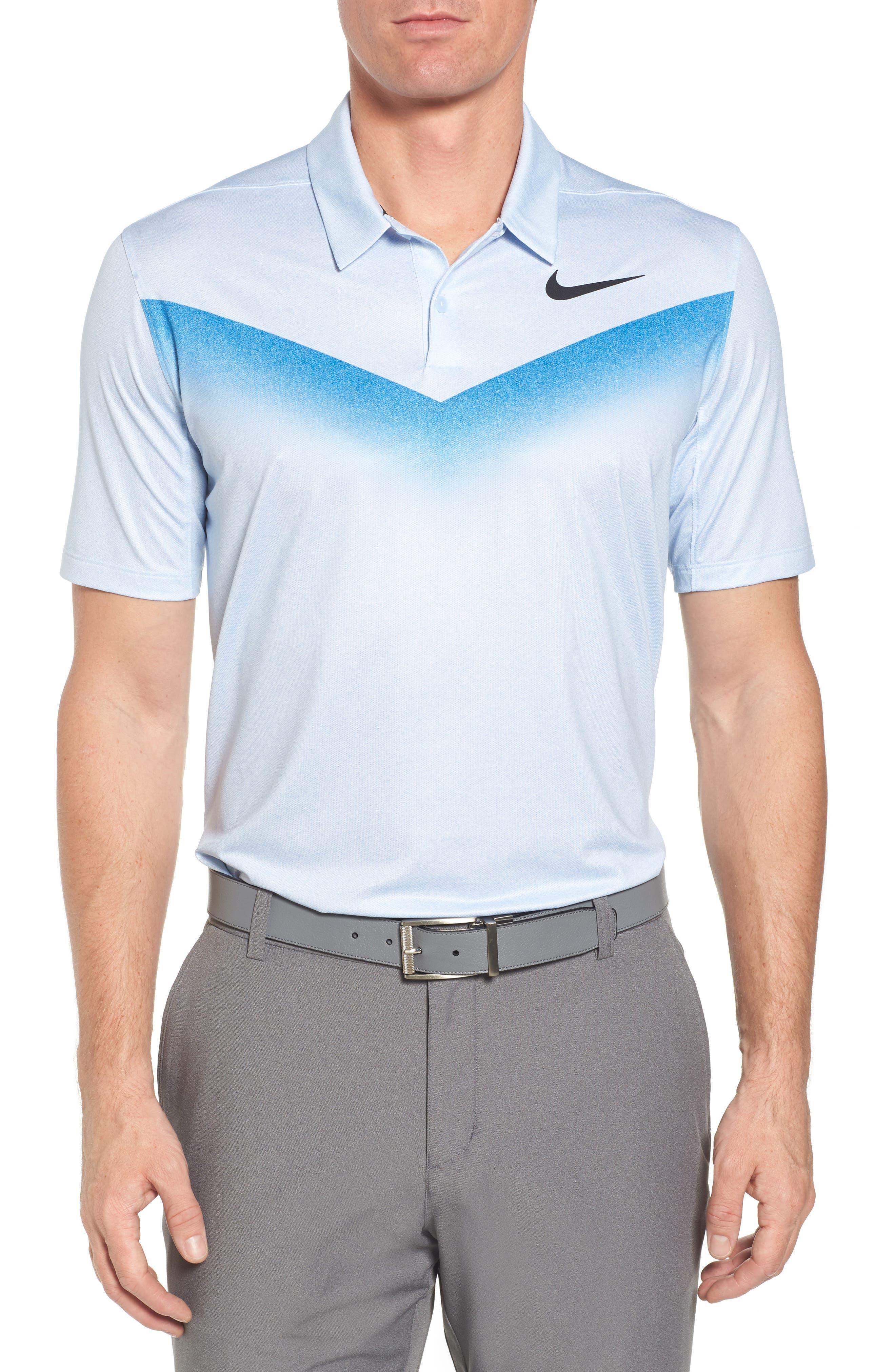 Alternate Image 1 Selected - Nike Dry Golf Polo