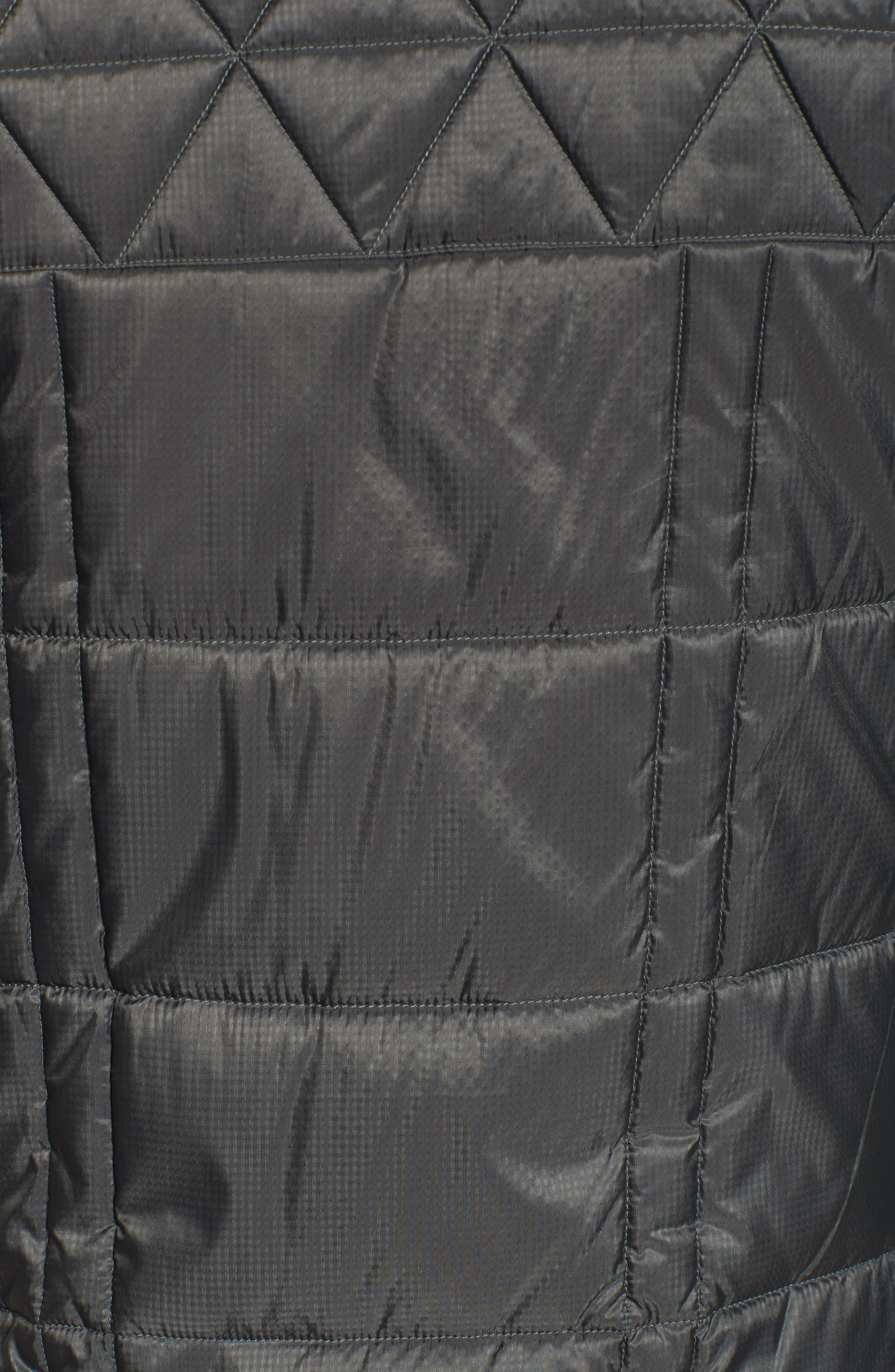 Alternate Image 5  - Smartwool Double Corbet 120 Water Resistant Quilted Jacket