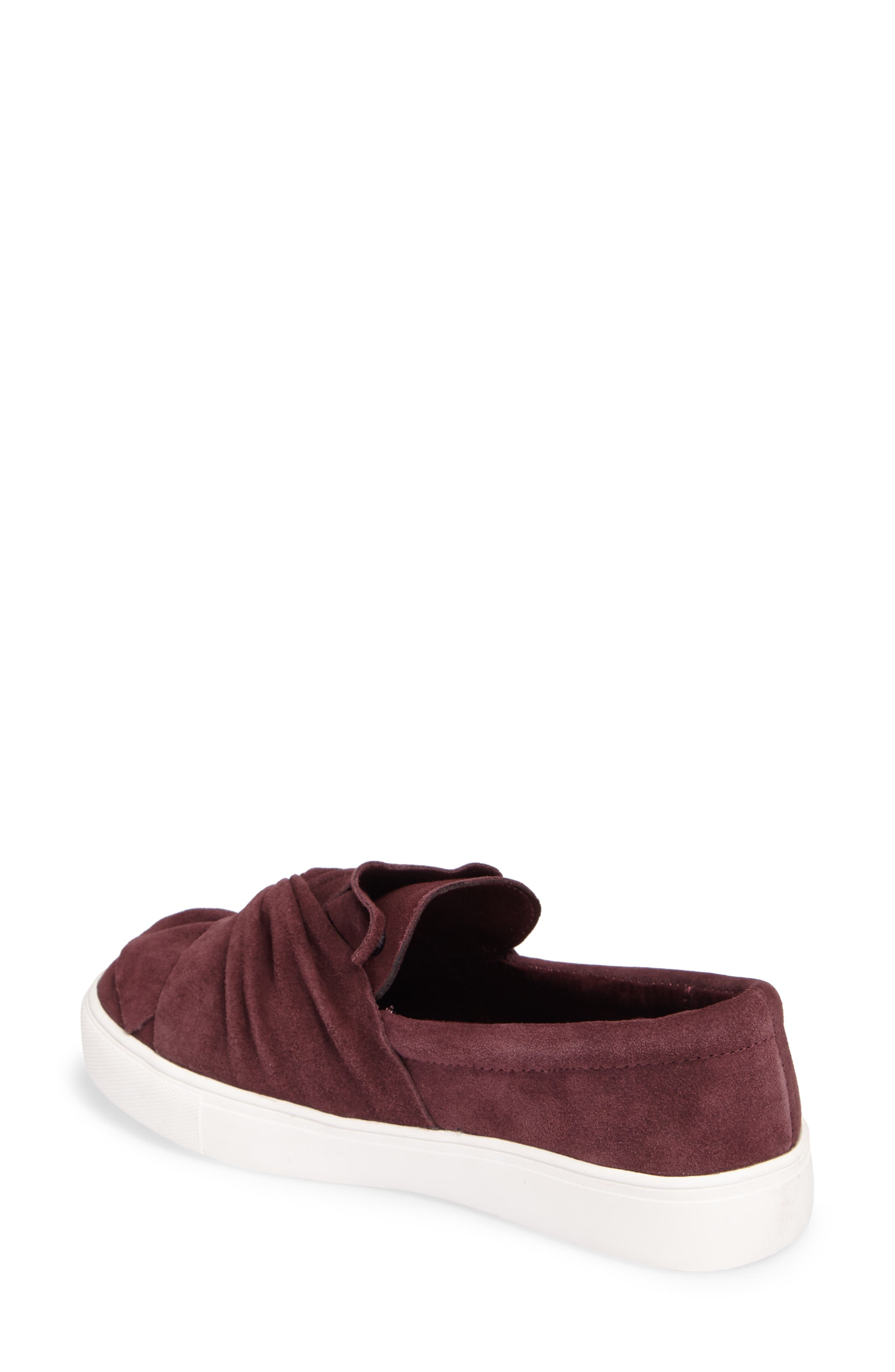 Alternate Image 2  - MIA Zahara Slip-On Sneaker (Women)