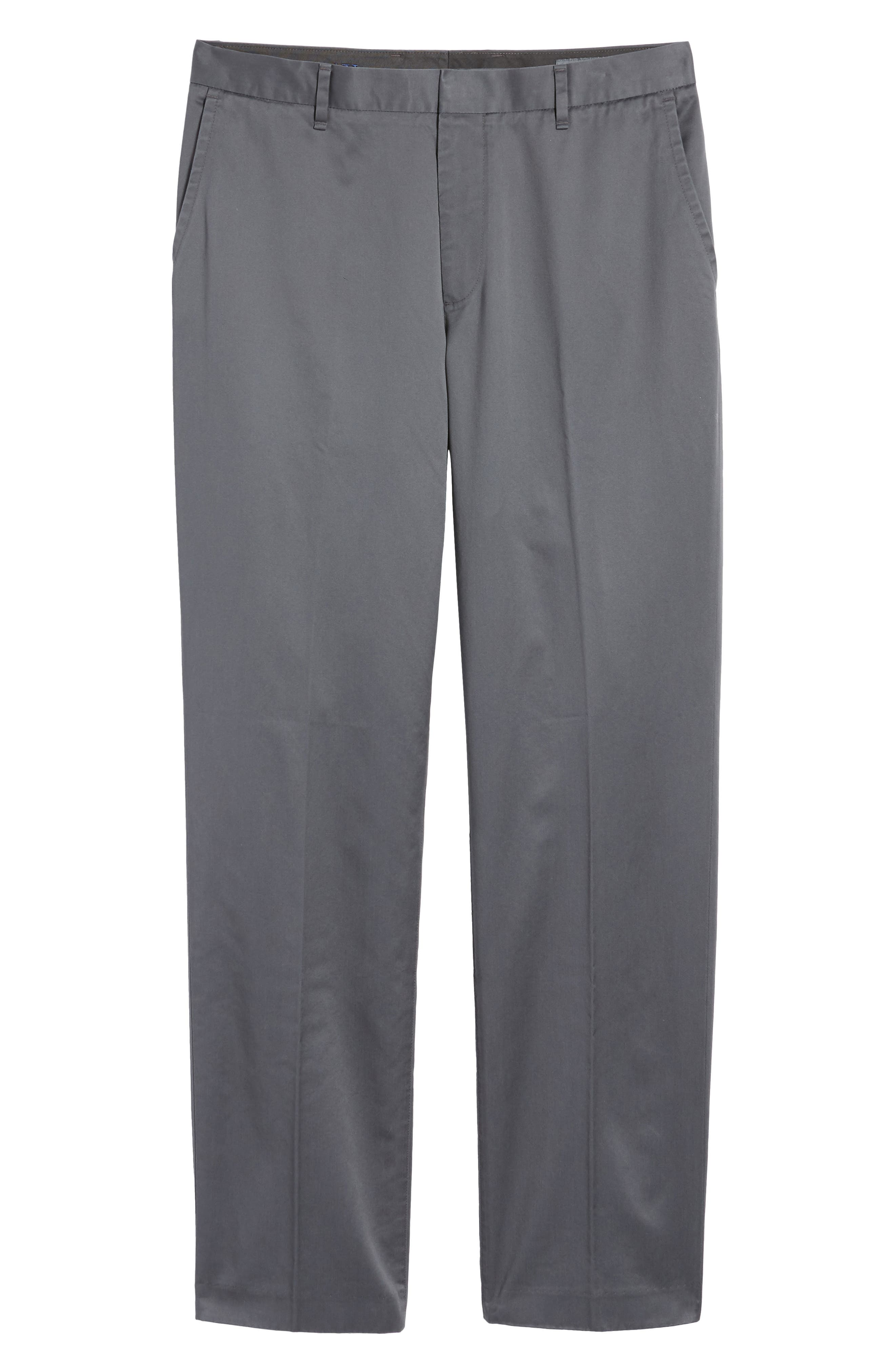 Alternate Image 6  - Bonobos 'Weekday Warriors' Non-Iron Straight Leg Cotton Pants